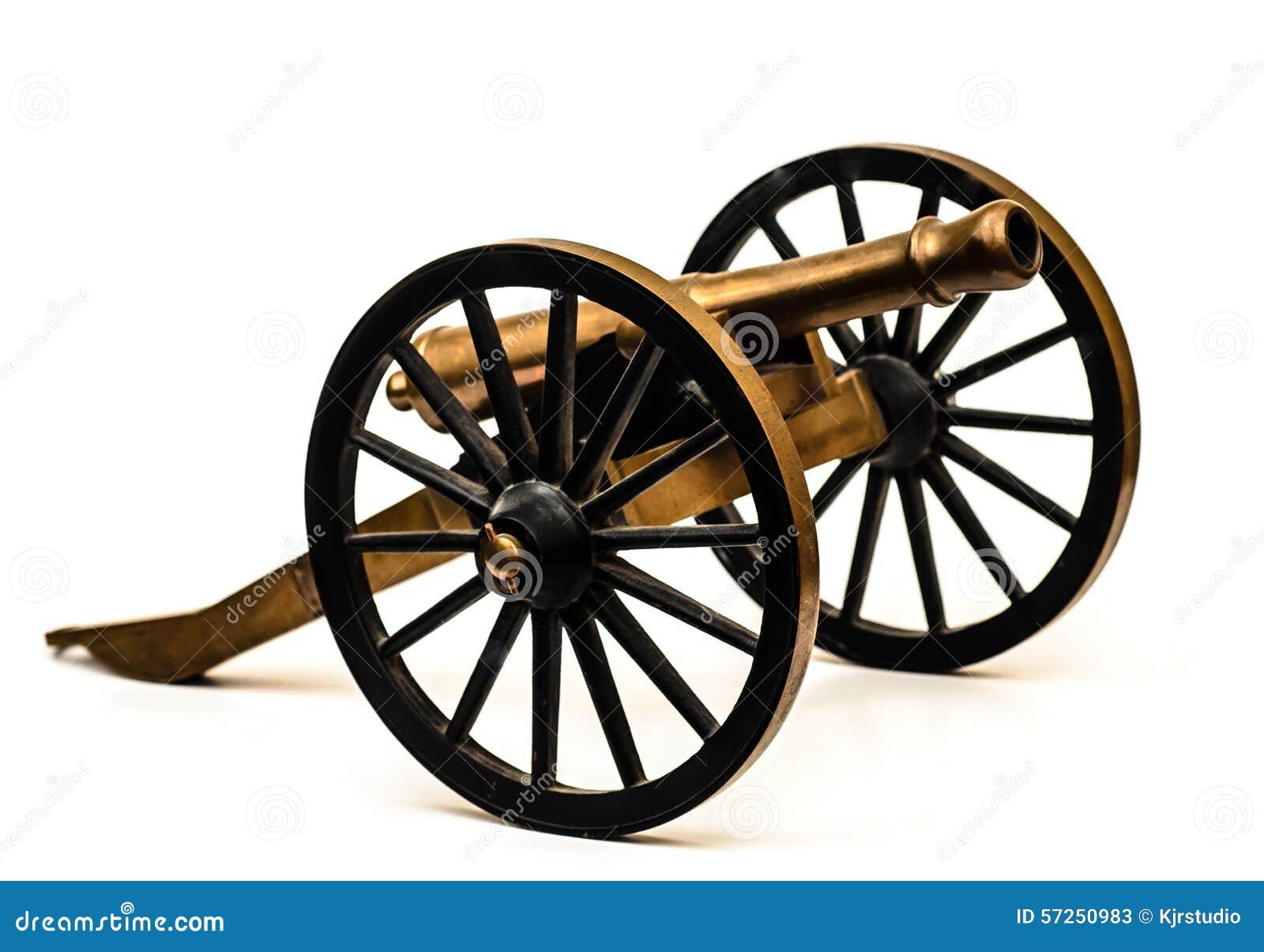 老黑火药温彻斯特大炮