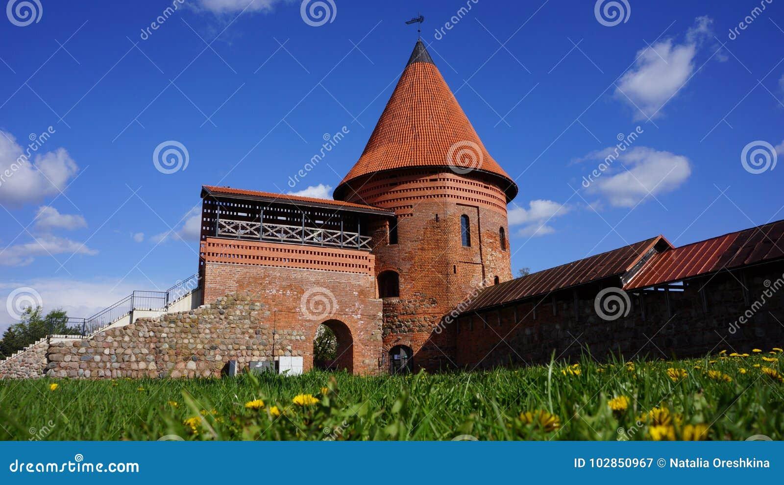 考纳斯城堡