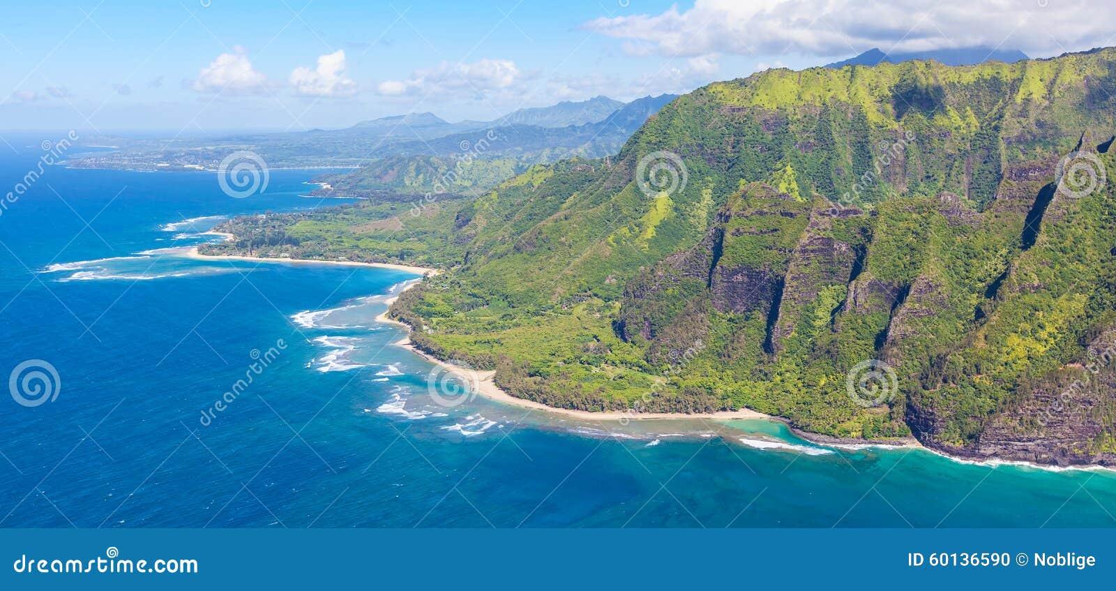 考艾岛海岛