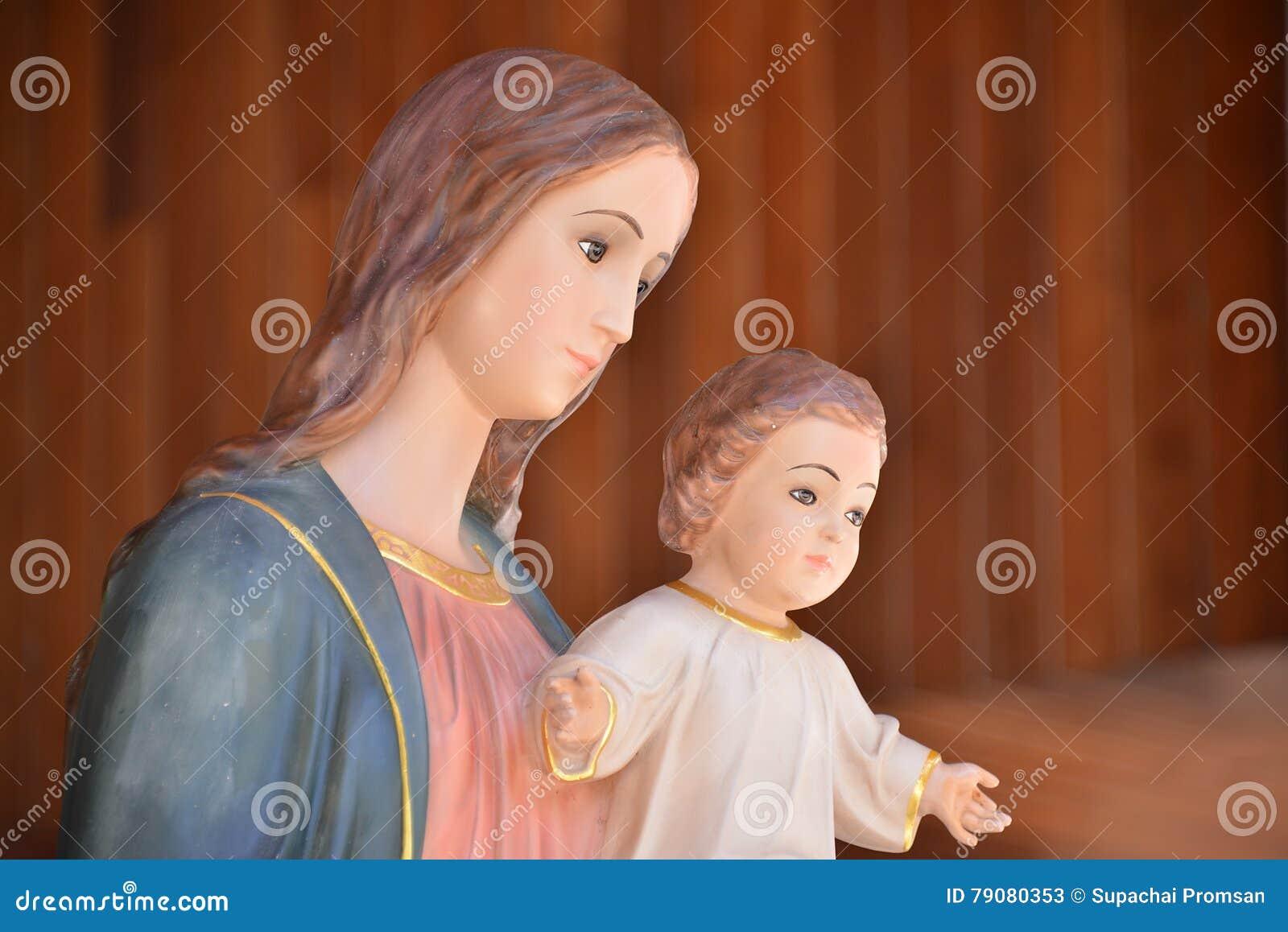 耶稣・玛丽贞女