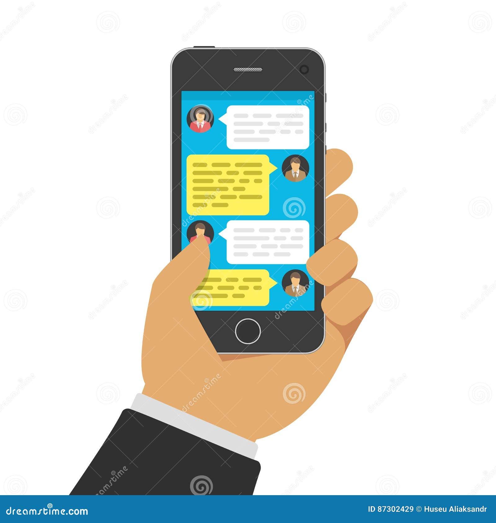 聊天与在电话的chatbot
