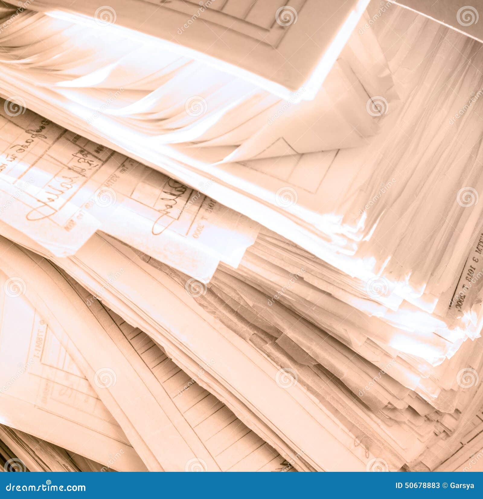 Download 肮脏的杂乱纸张文件 库存图片. 图片 包括有 寄存器, 图书馆, 商业, 特写镜头, 数据, 杂乱, 文件夹 - 50678883