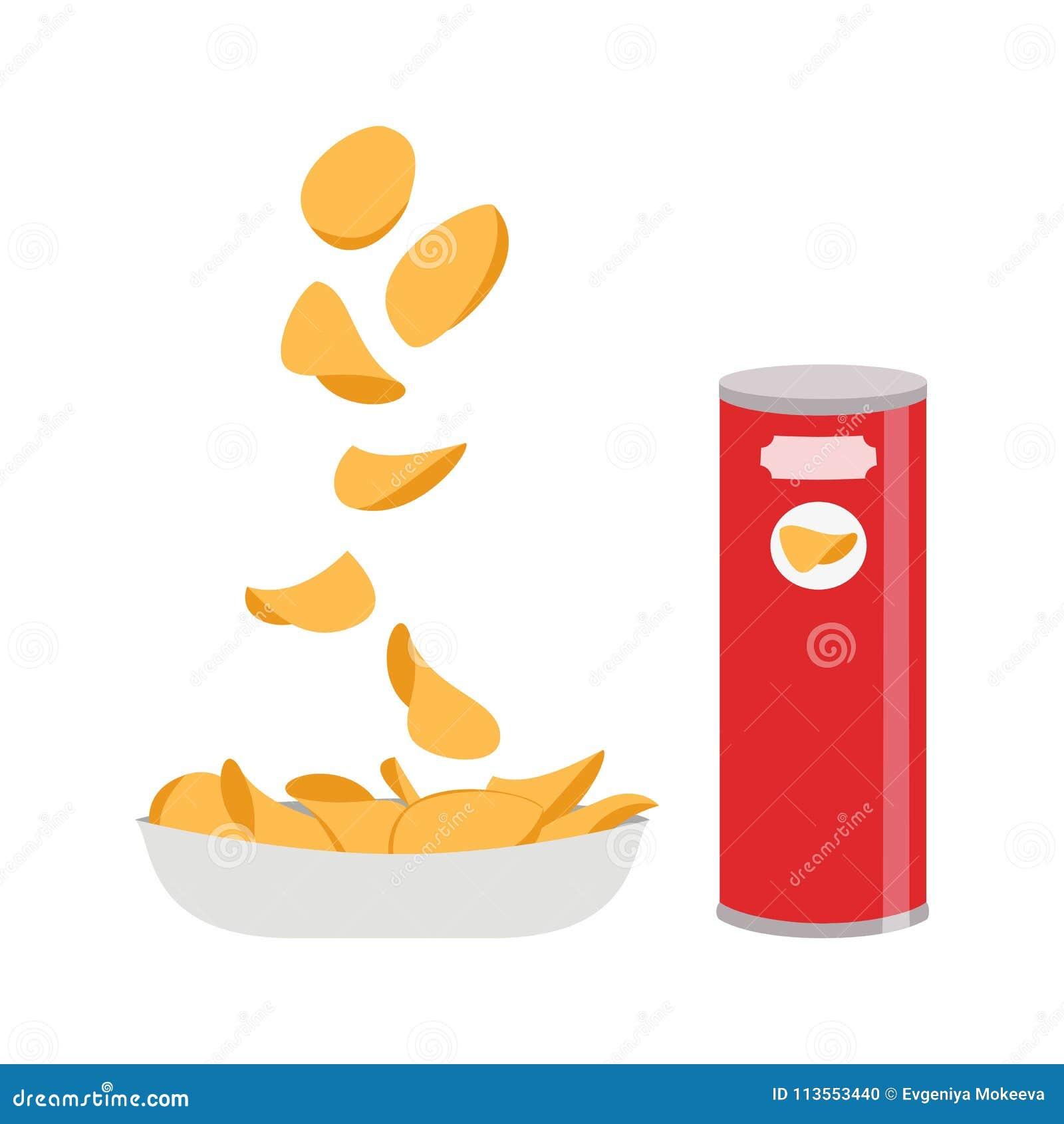 背景切削食物图象旧货土豆系列白色