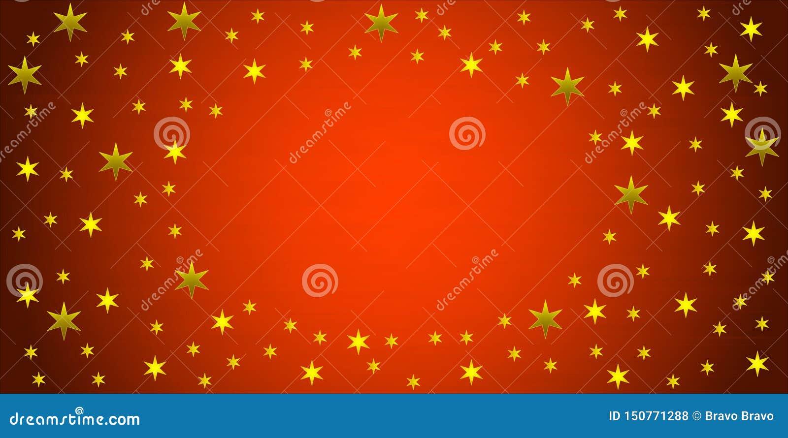 背景图的星形壁纸库存例证 插画包括有平面 美元 重造 货币 商业