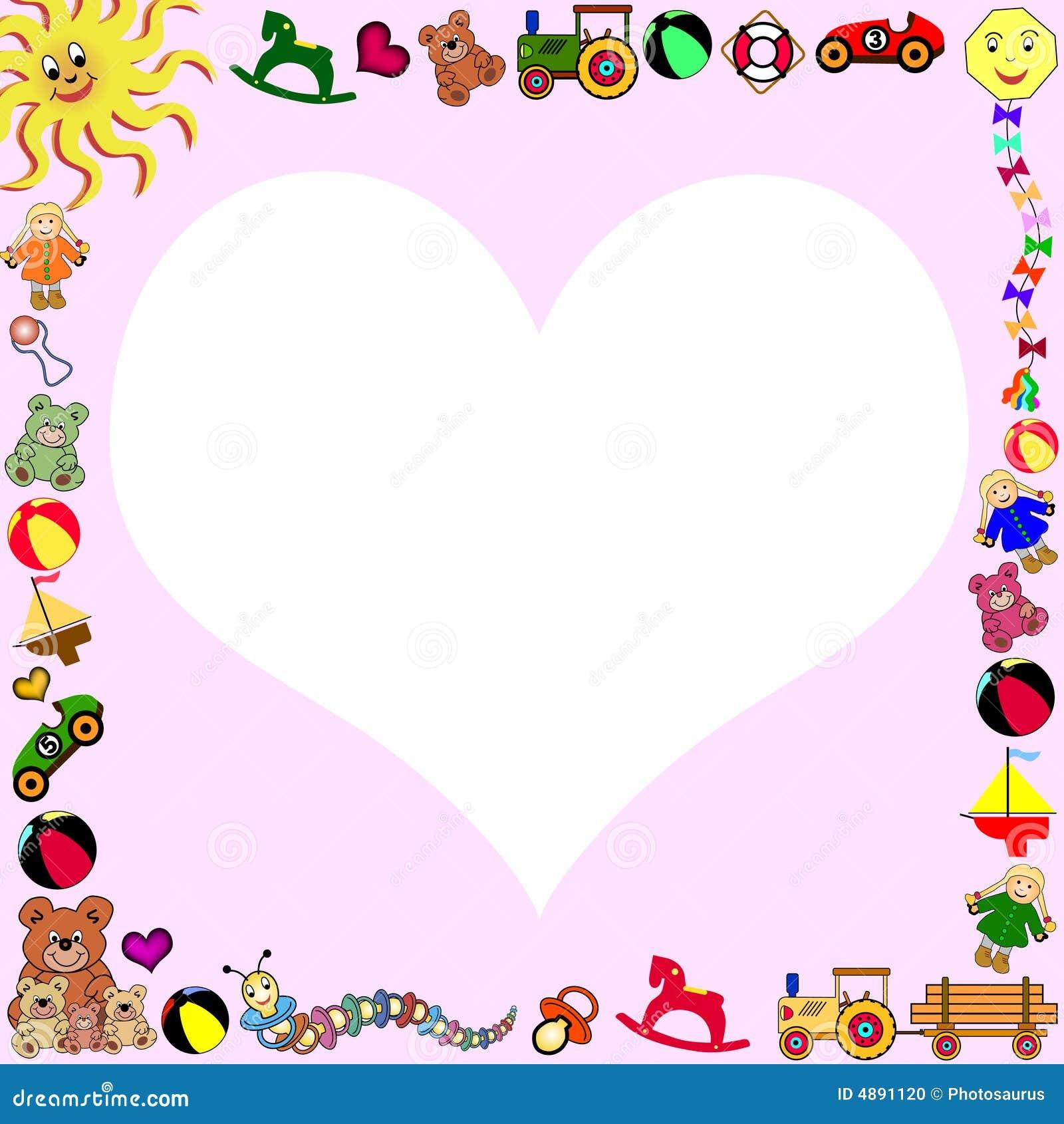 背景方形玩具 向量例证 插画 包括有 生日 敲打 马戏 颜色 看板卡 装饰 财务资助 靠山