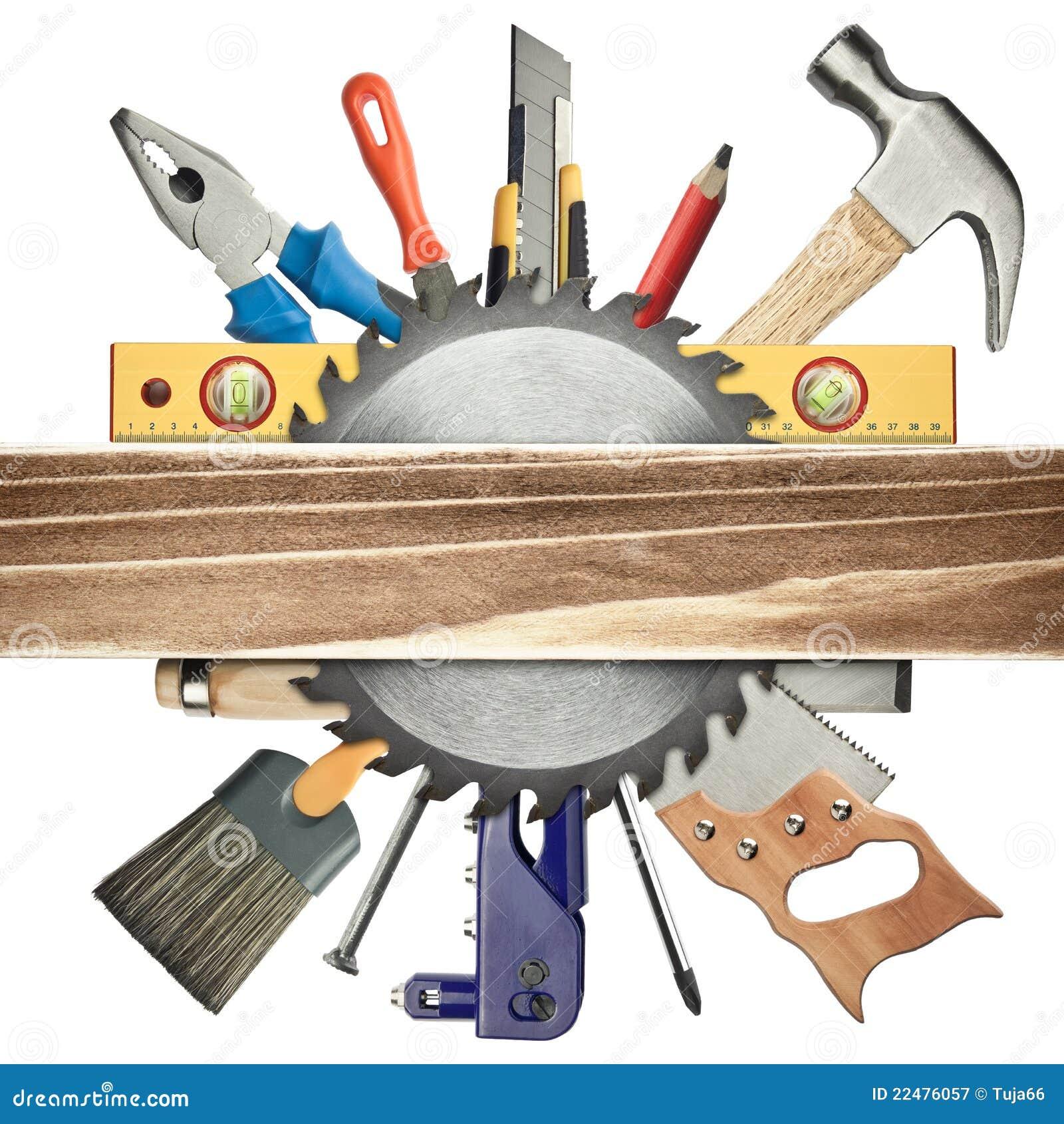 背景木匠业
