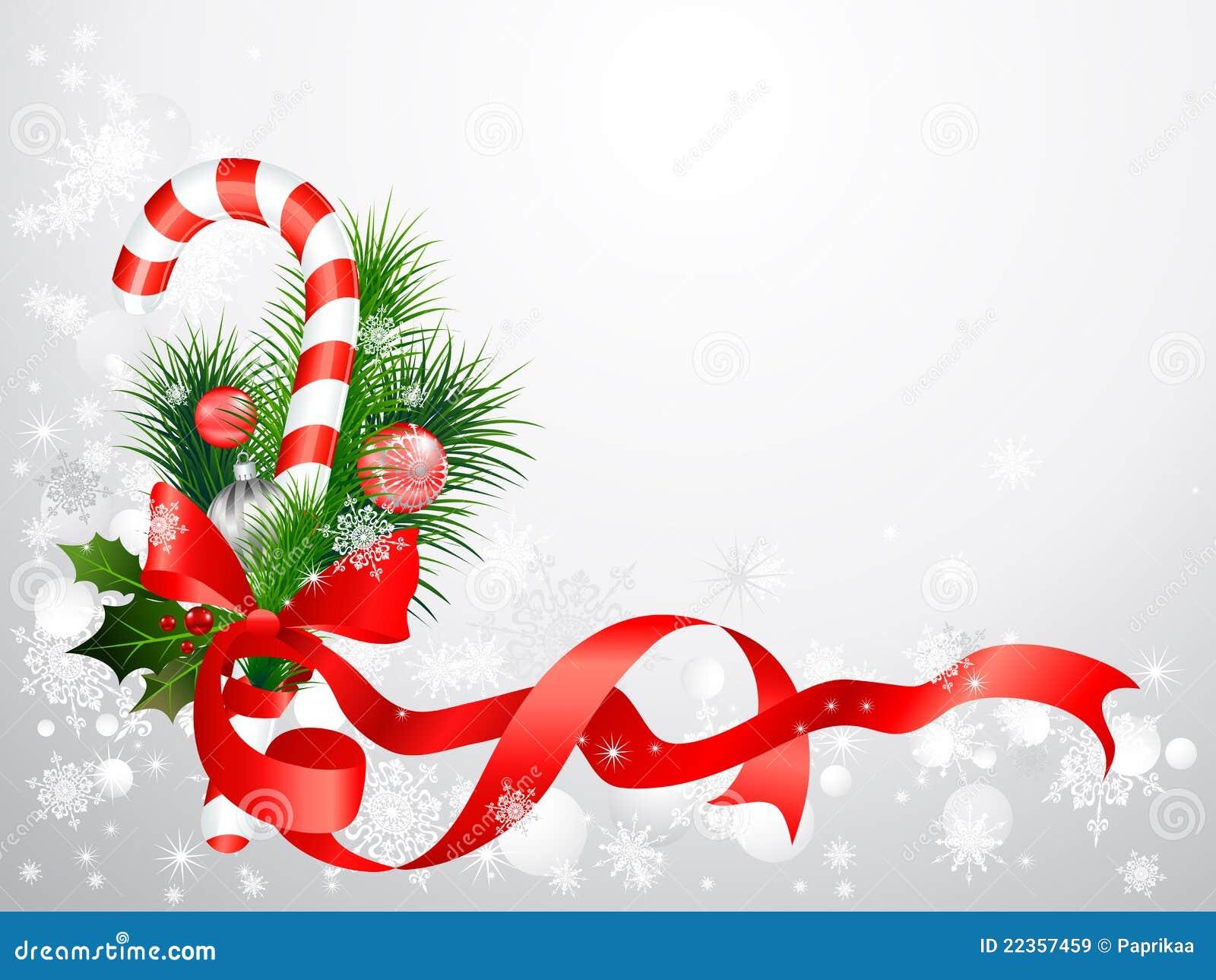 背景棒棒糖圣诞节