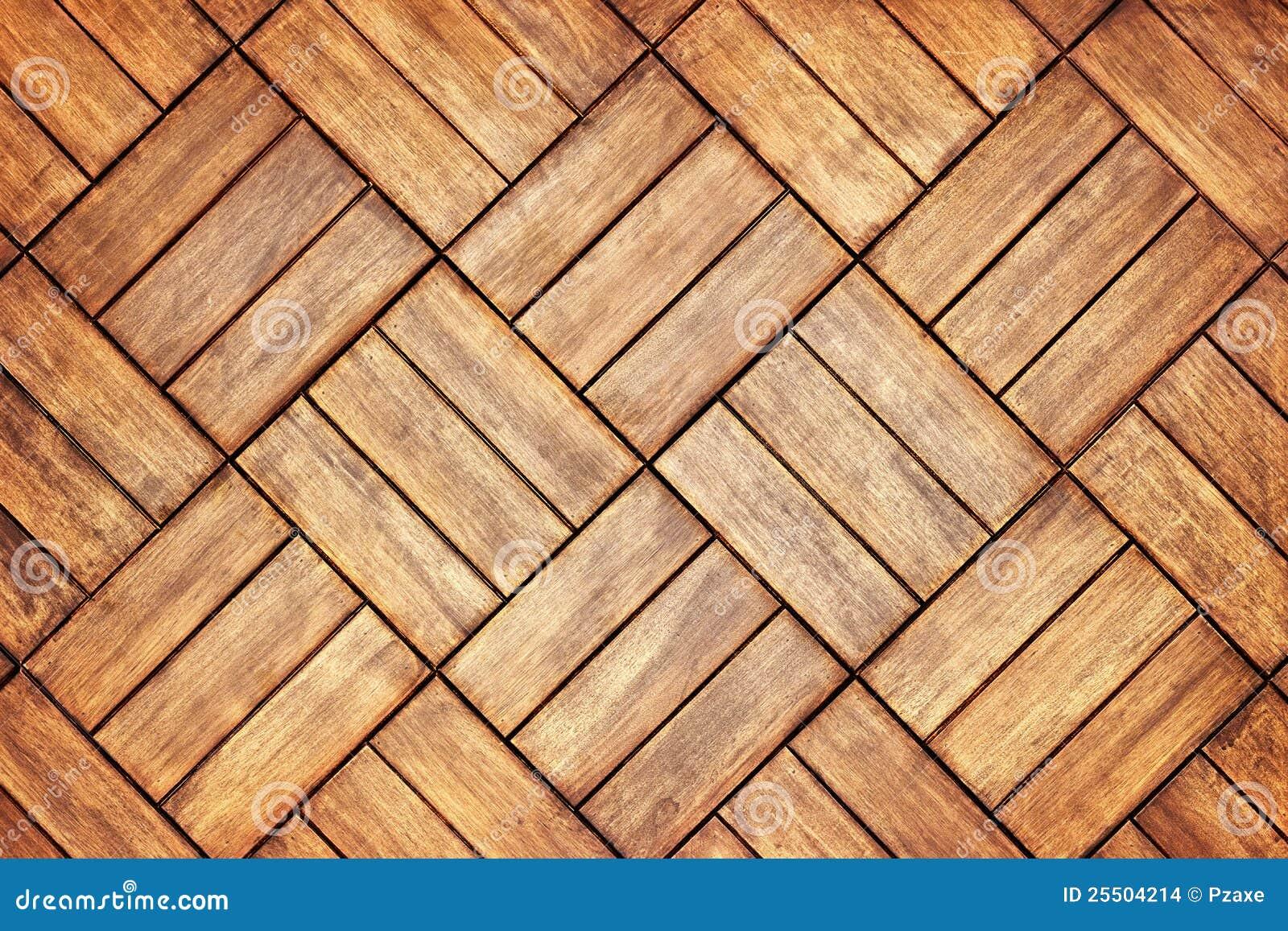 背景楼层木条地板