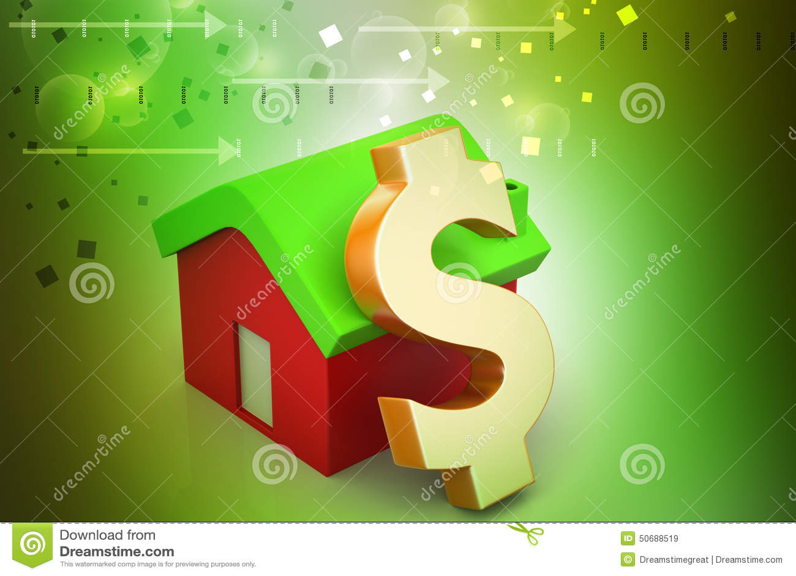 Download 背景概念美元庄园房子投资难题实际白色 库存例证. 插画 包括有 例证, 投资, 生活, 美元, 回报, 贷款 - 50688519