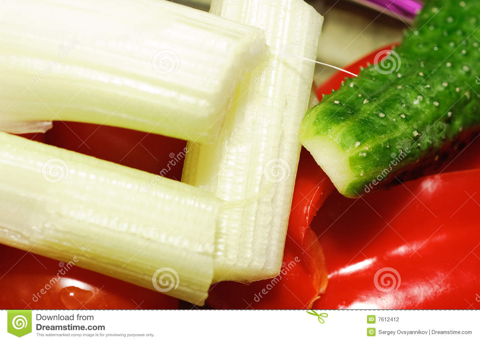背景特写镜头混合照片蔬菜