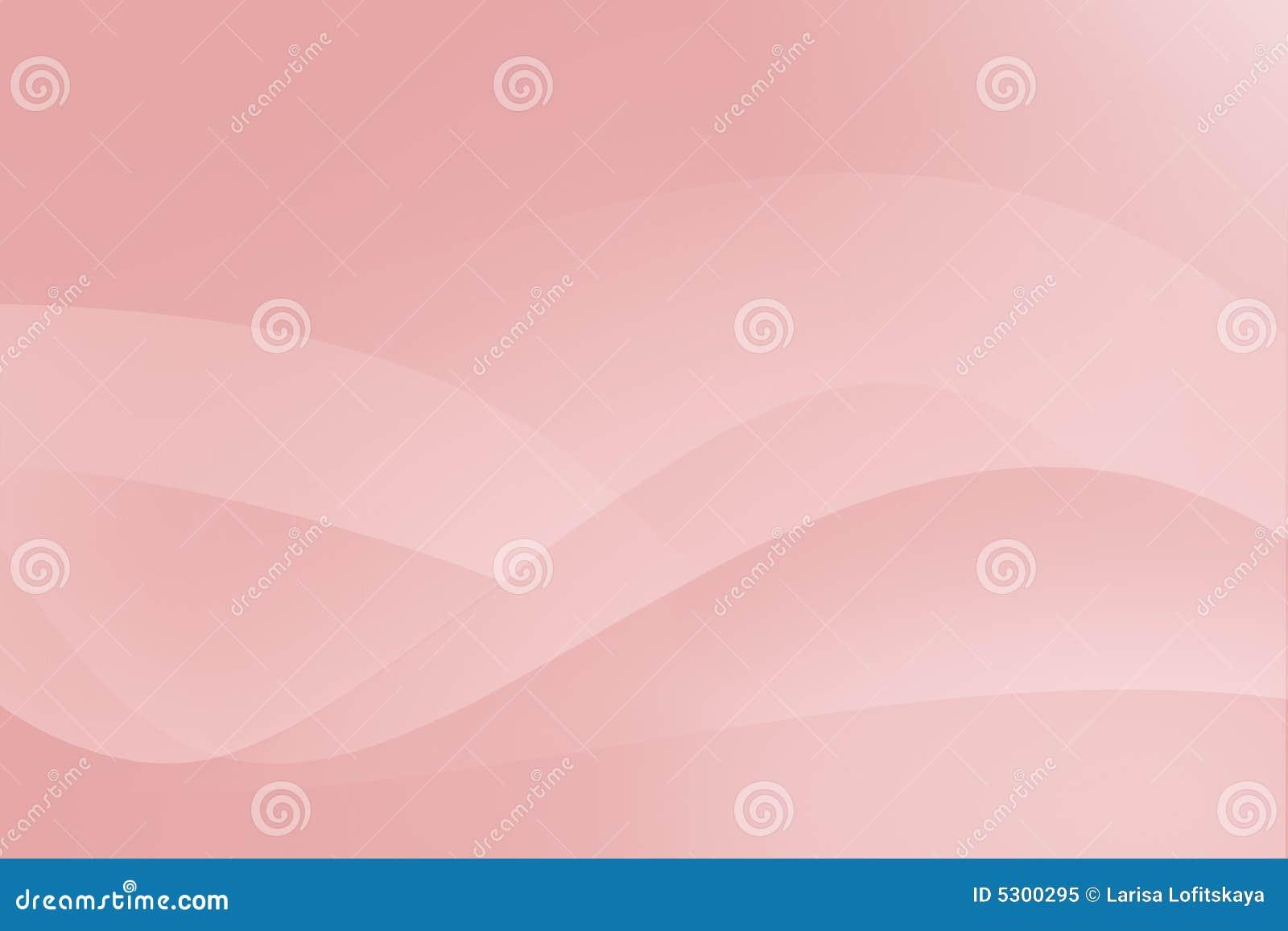 背景粉红色