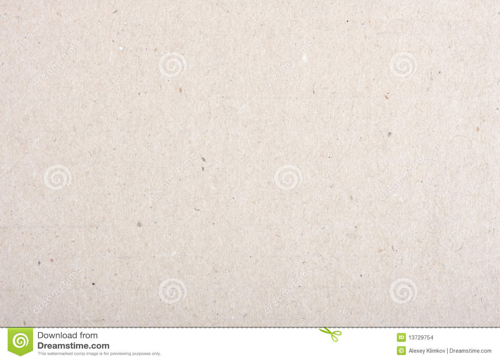 背景纸板光