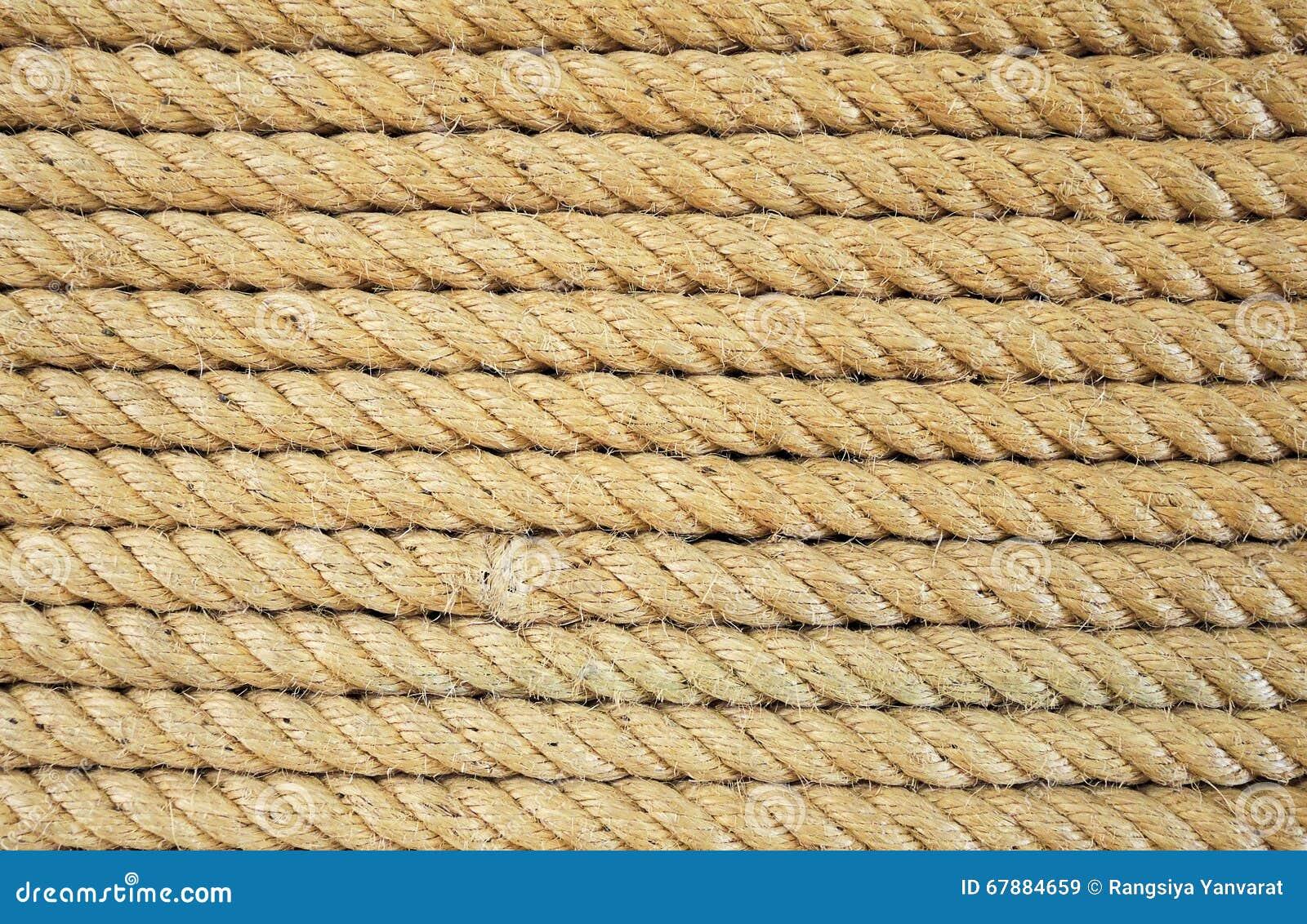 绳索背景纹理
