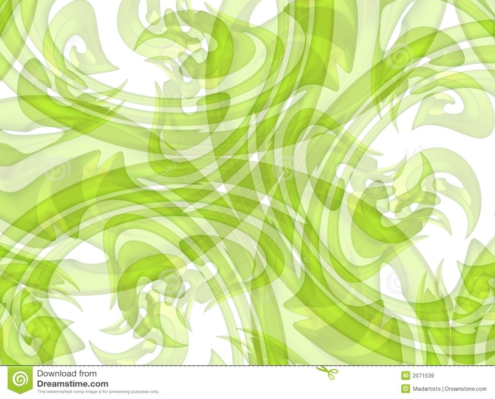 背景绿色石灰纹理