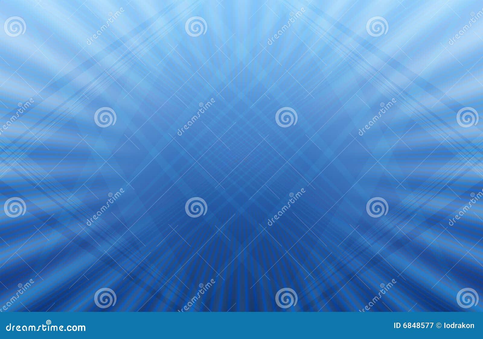 背景蓝色未来派