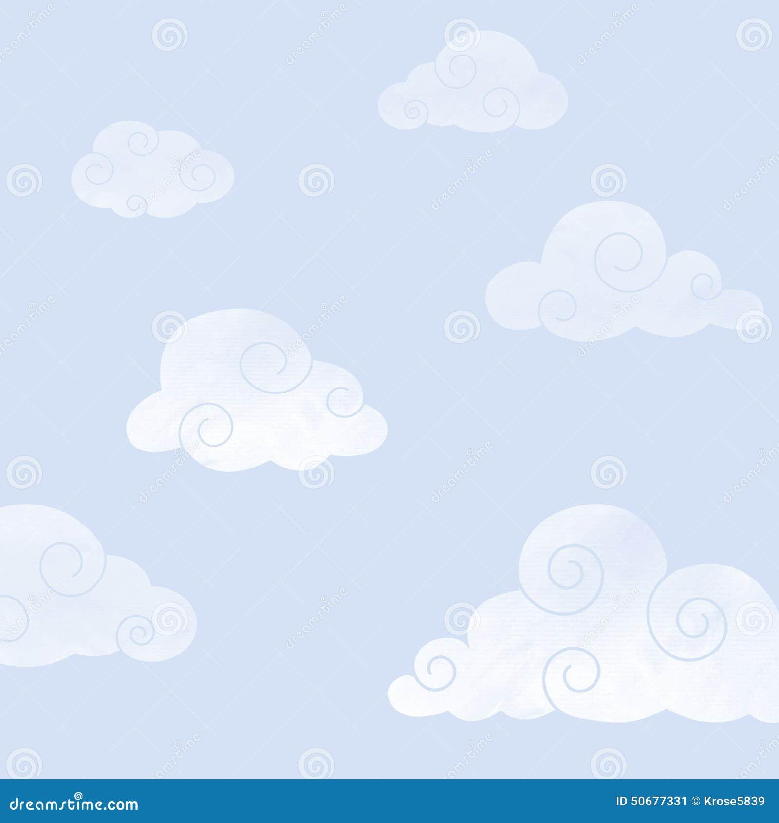 Download 背景覆盖水彩 库存图片. 图片 包括有 纸张, 背包, 纹理, 水彩, swirly, 剪贴薄, 云彩, 多雨 - 50677331
