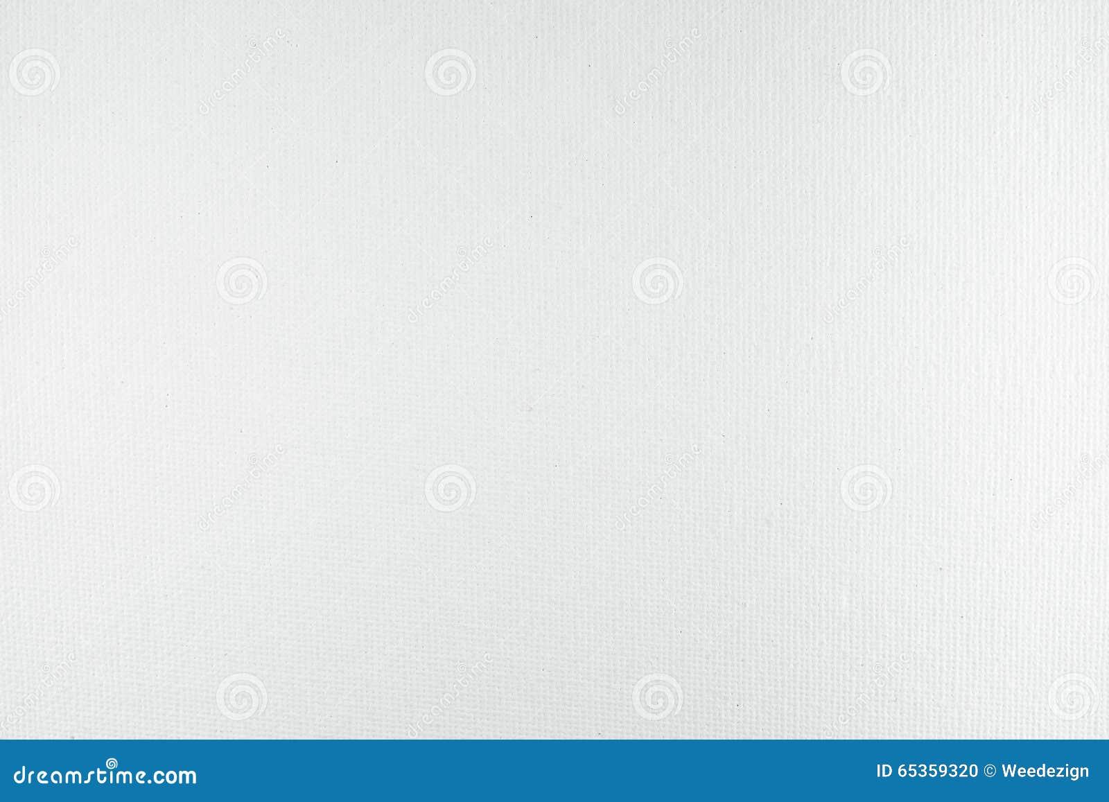 背景画布纹理白色