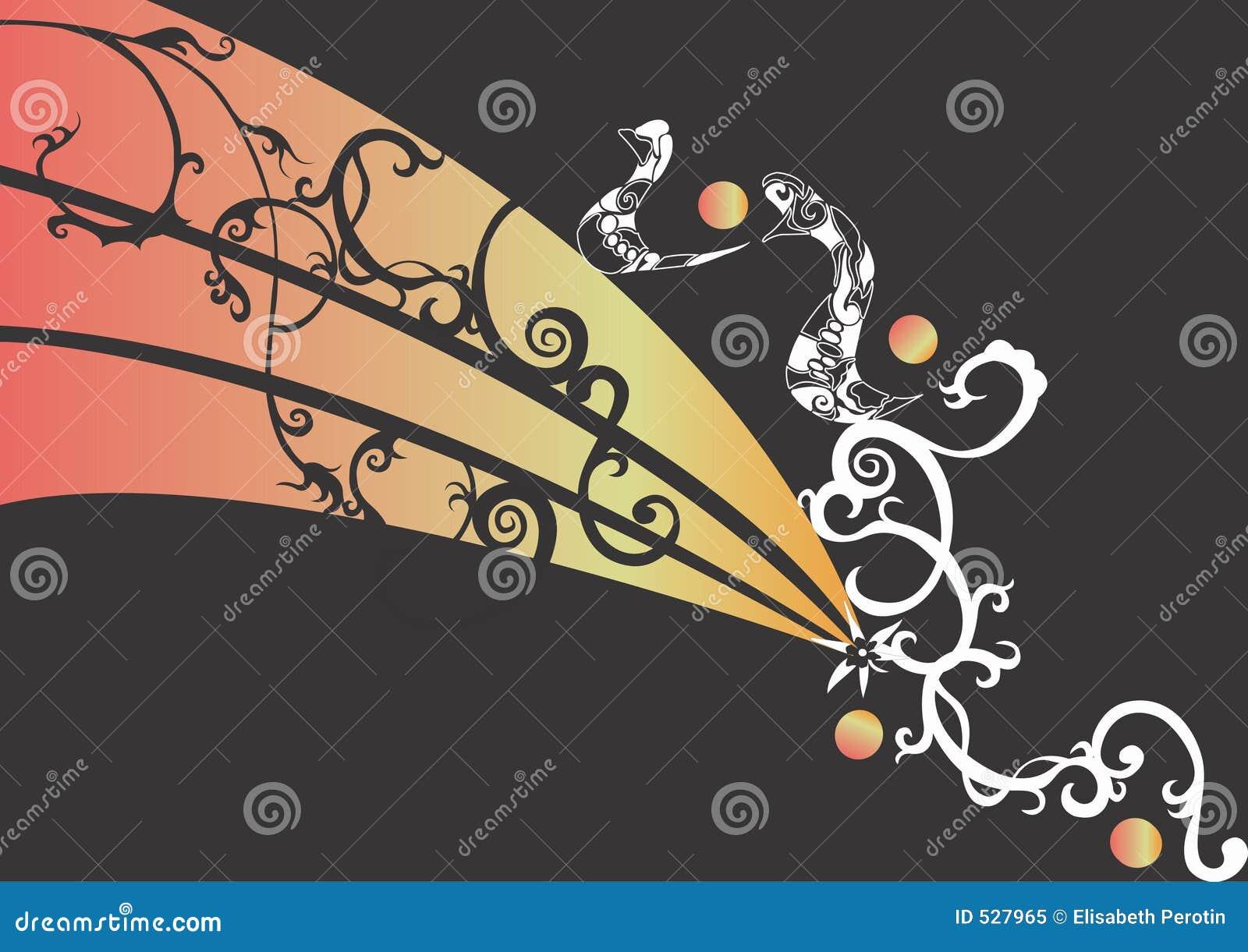Download 背景 库存例证. 插画 包括有 例证, 艺术性, 艺术, 模式, 抽象, 夹子, 背包, 设计, 图象, 装饰 - 527965