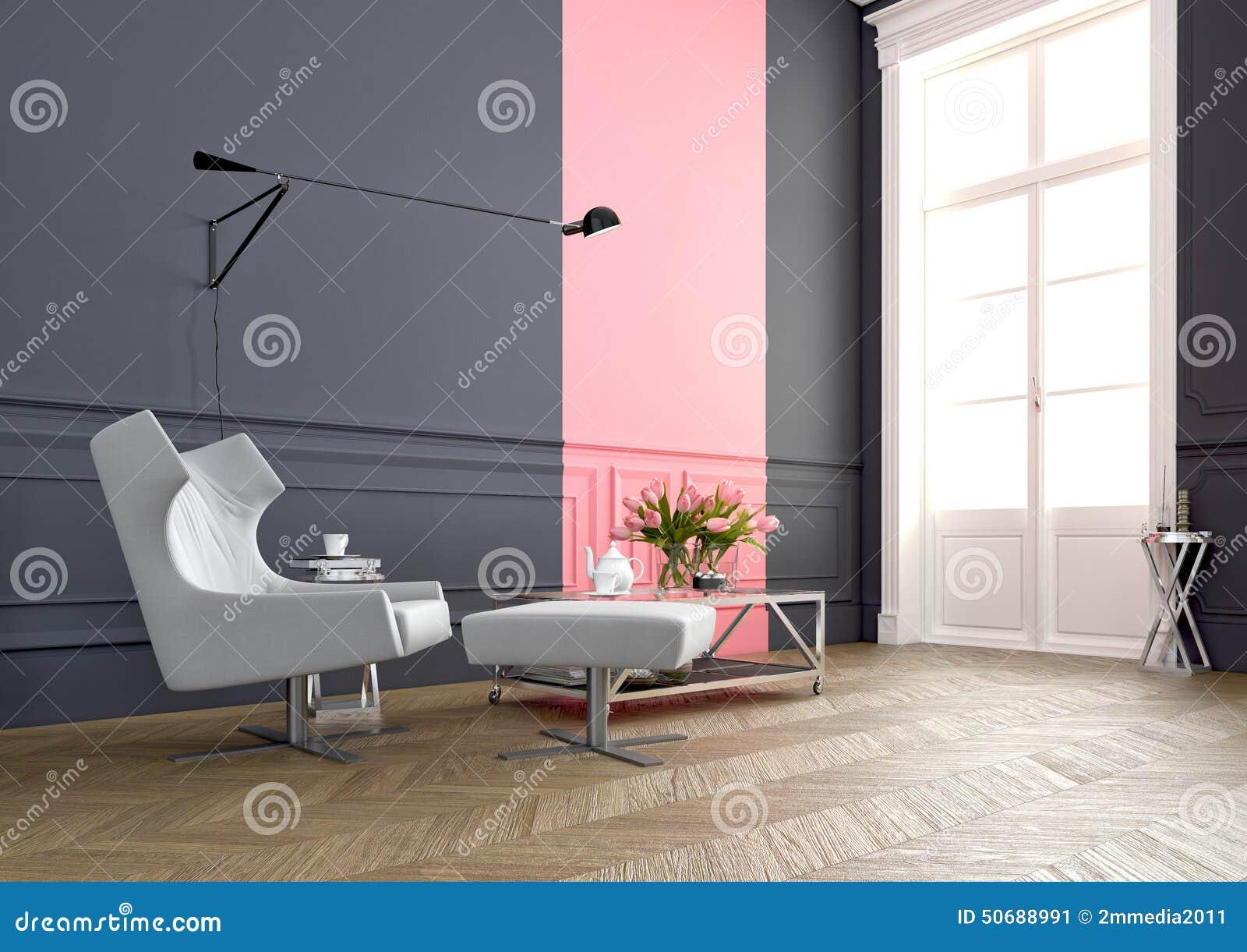 Download 胳膊椅子经典家具家内部样式 3d翻译 库存例证. 插画 包括有 办公室, 房子, 生活方式, 休闲, 放松 - 50688991