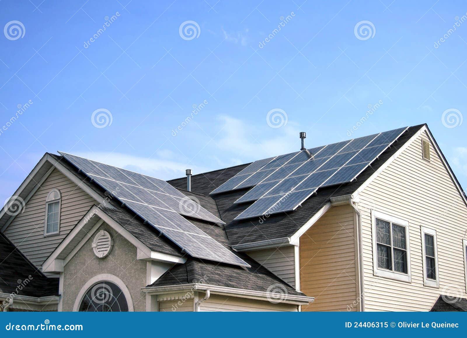 能源温室镶板太阳可延续的屋顶