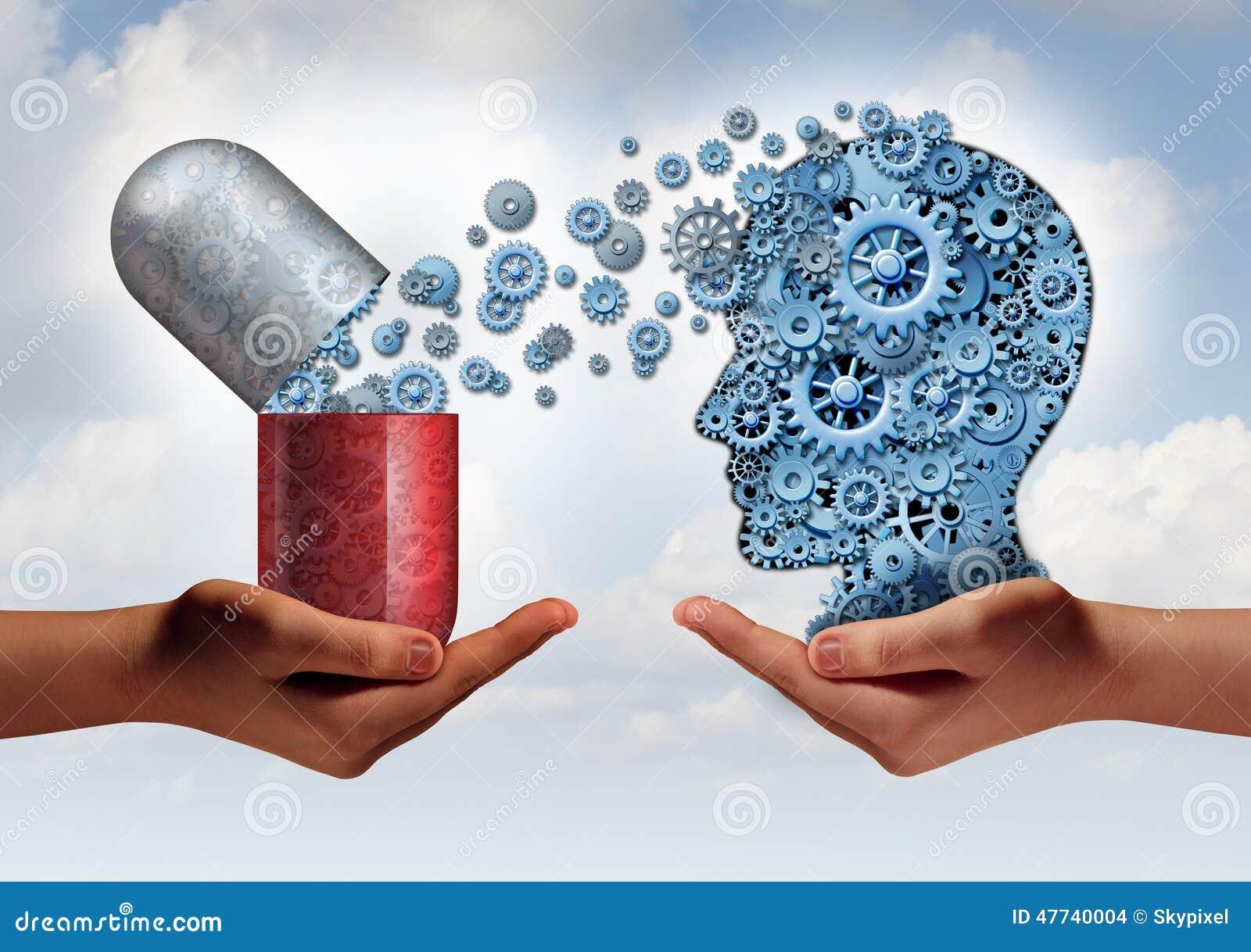 脑子Mredicine