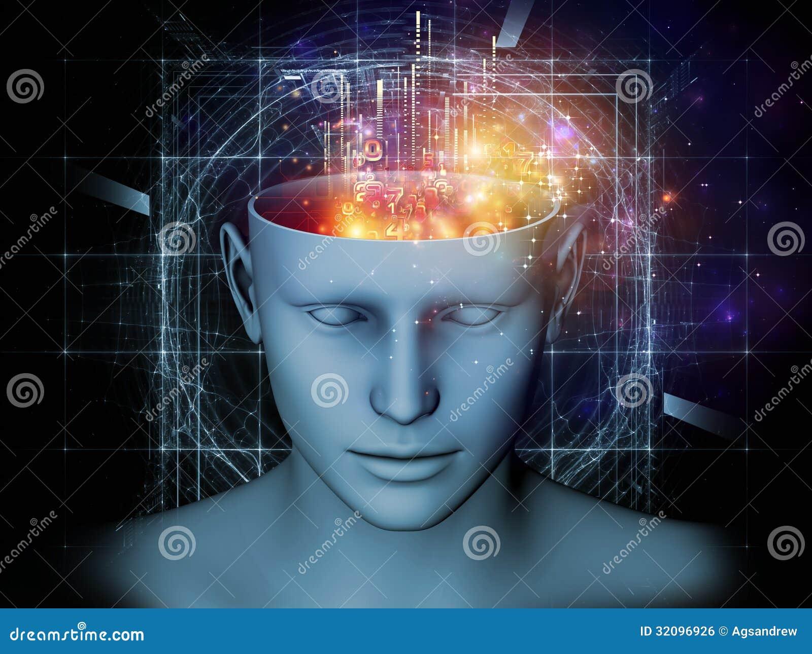 头脑的诞生