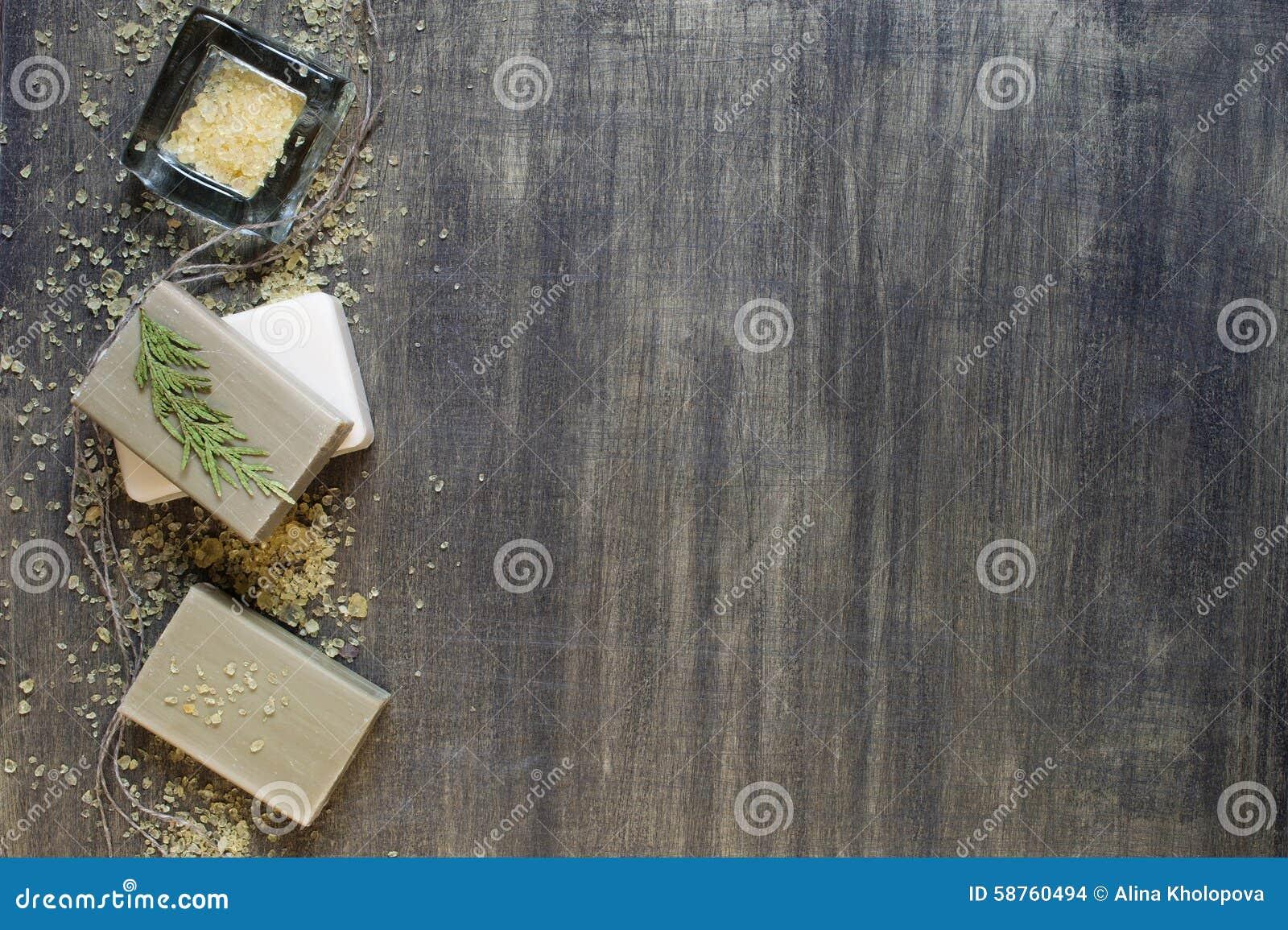 腌制槽用食盐肥皂