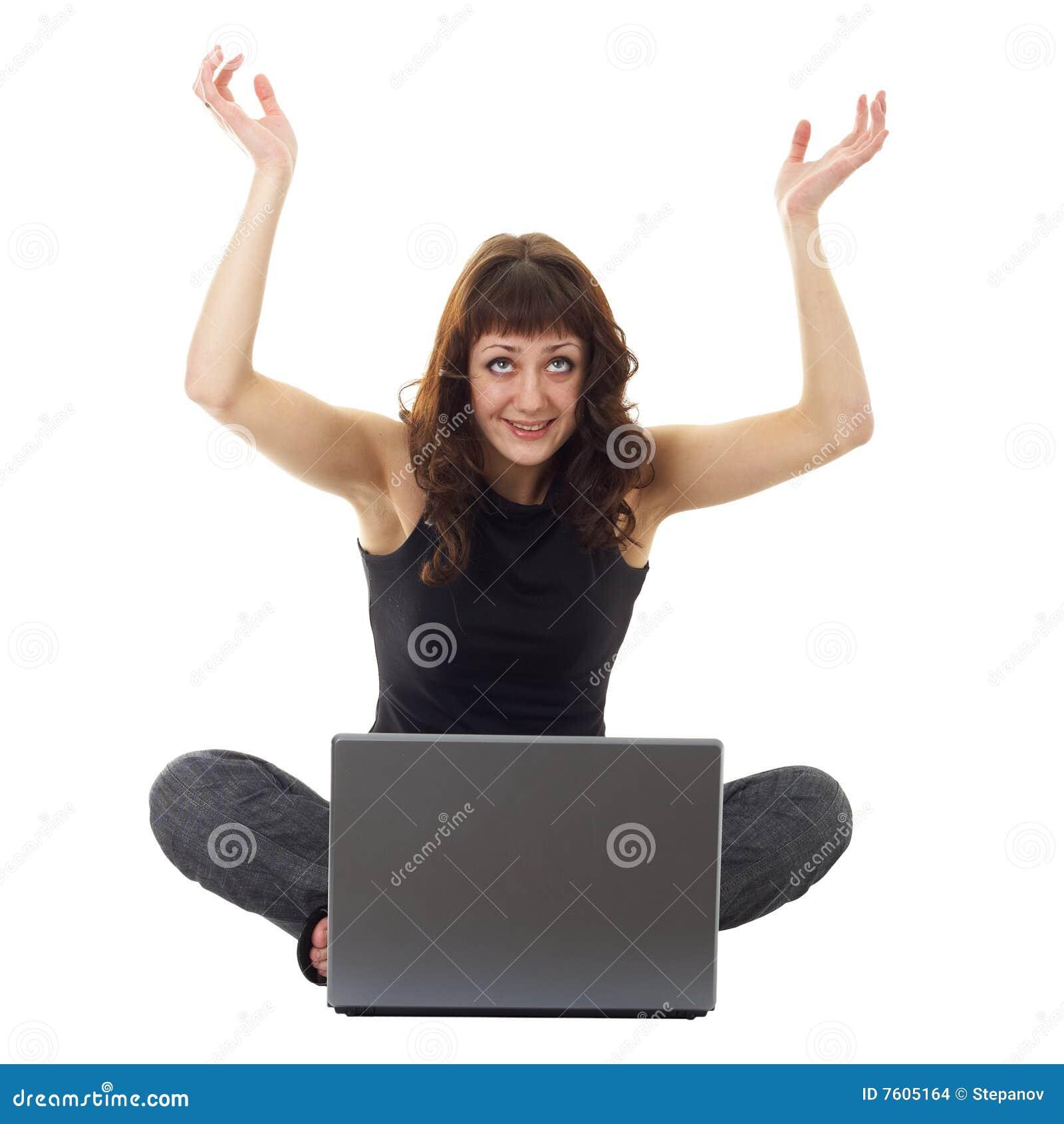 膝上型计算机学员