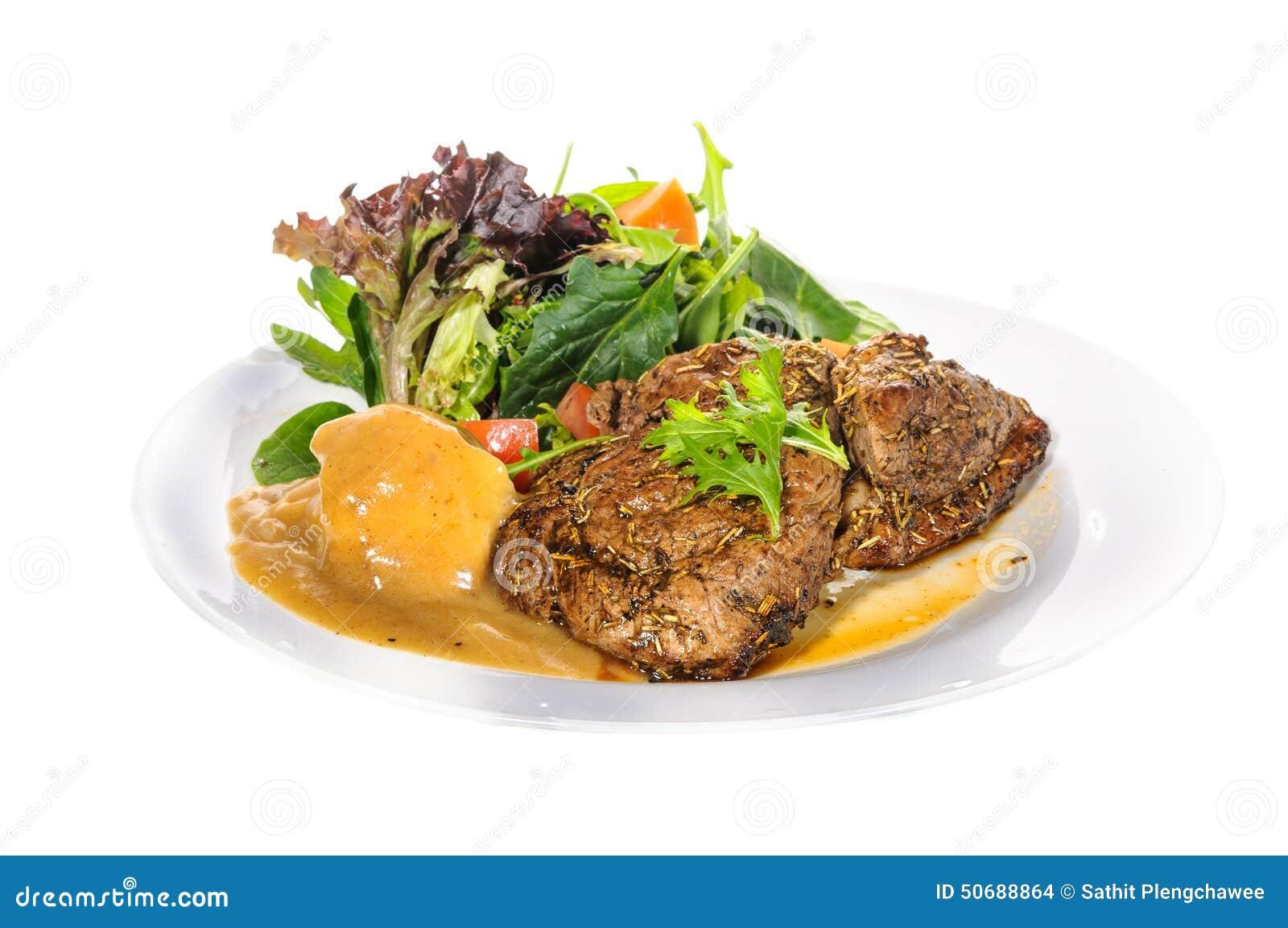 Download 臀部的牛排用土豆泥和混合菜在板材 库存照片. 图片 包括有 油煎, 细菌学, 土豆, 健康, 膳食, 臀部 - 50688864