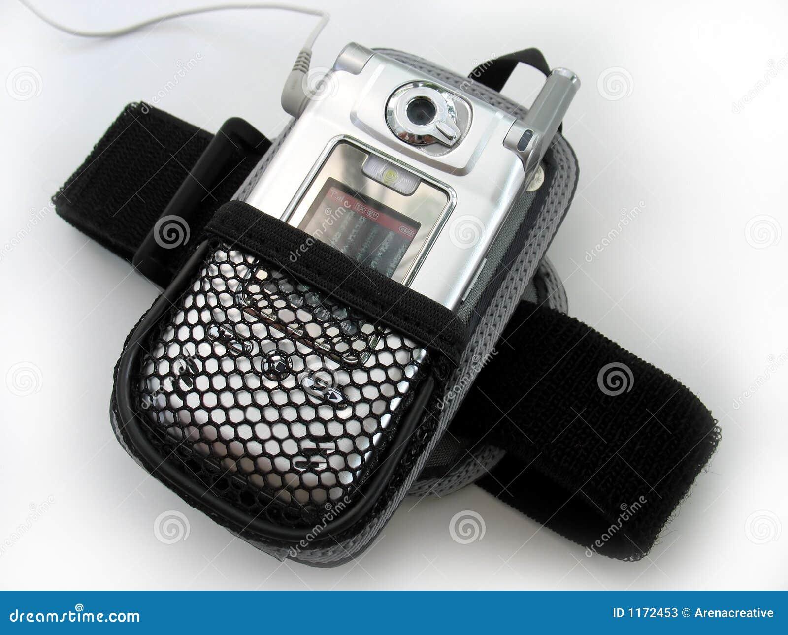 臂章MP3播放器