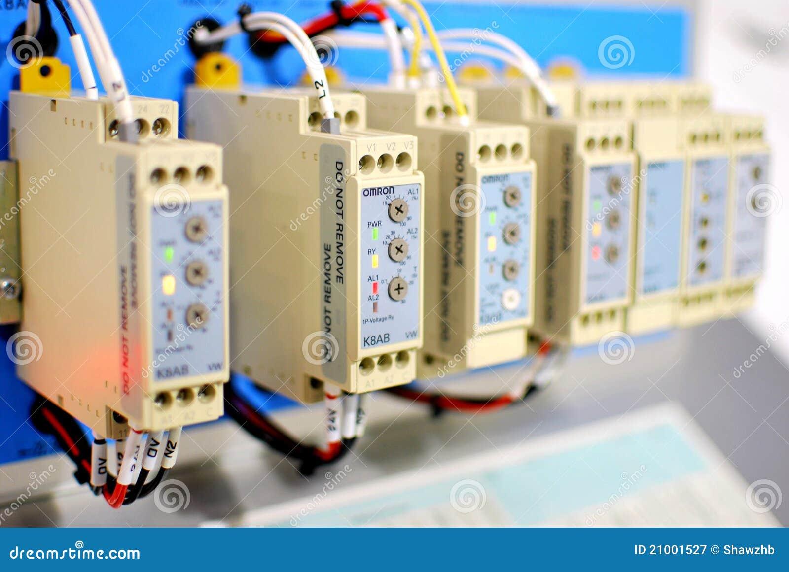 自动化连接工厂