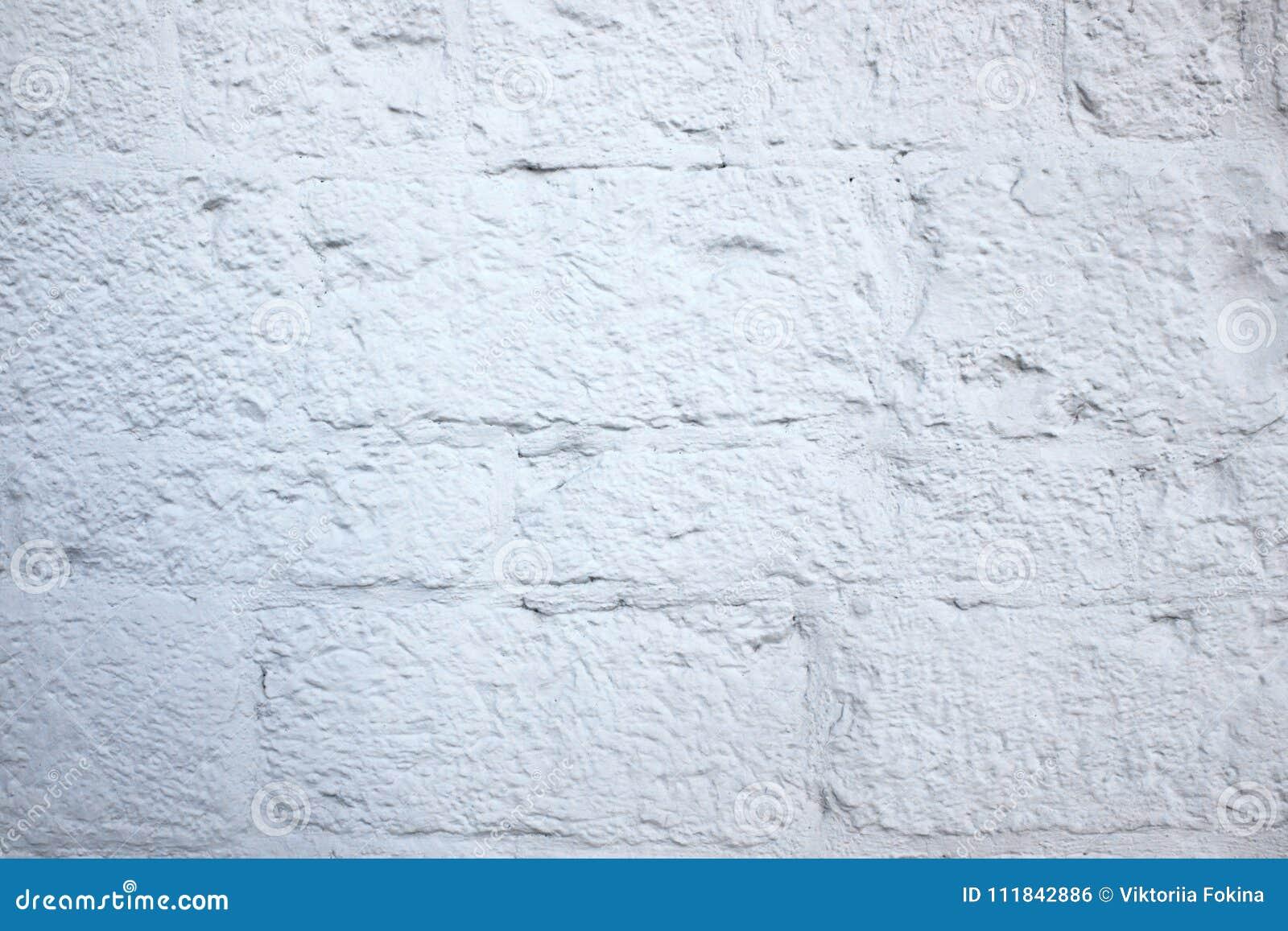 自然不对称的白色石头背景