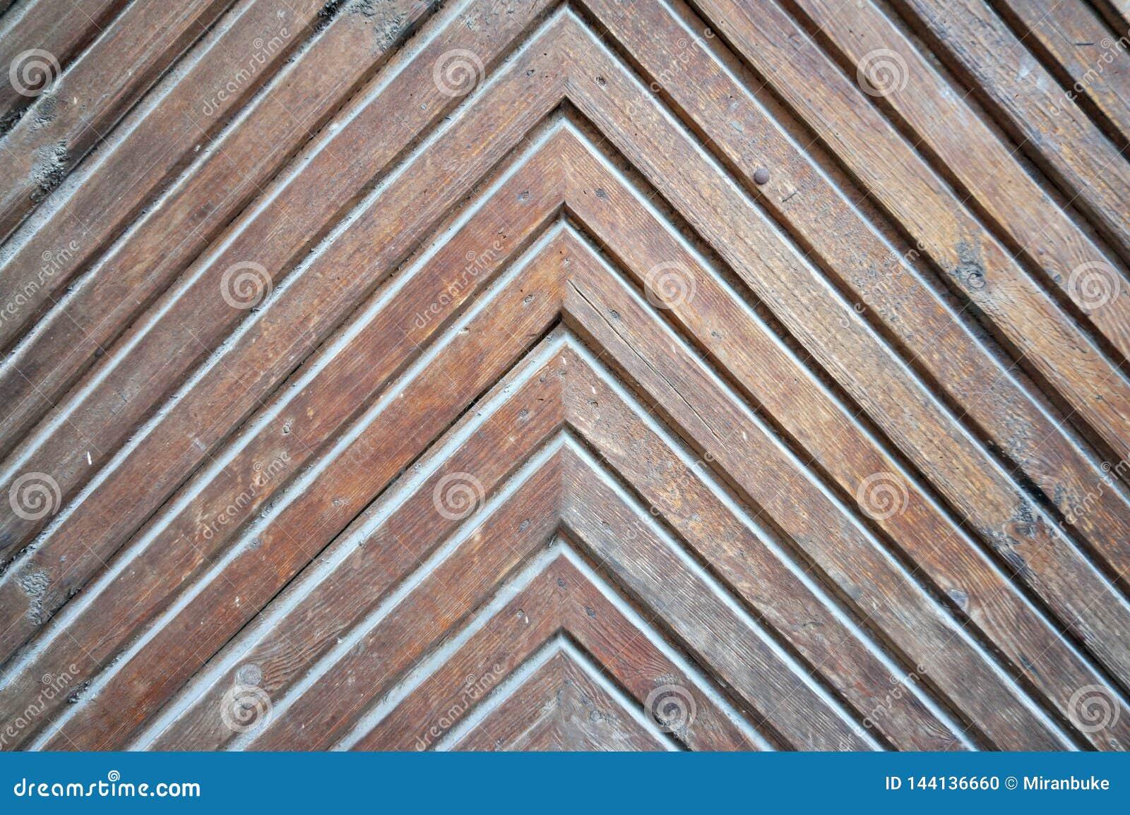 自然木背景人字形,难看的东西木条地板地板设计