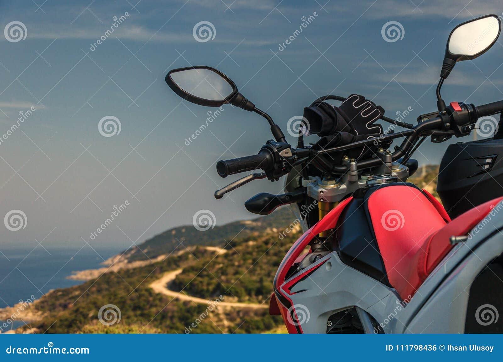 自行车乘驾沿海