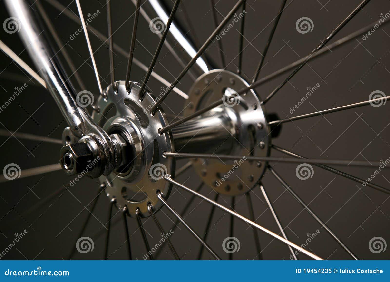 自行车插孔
