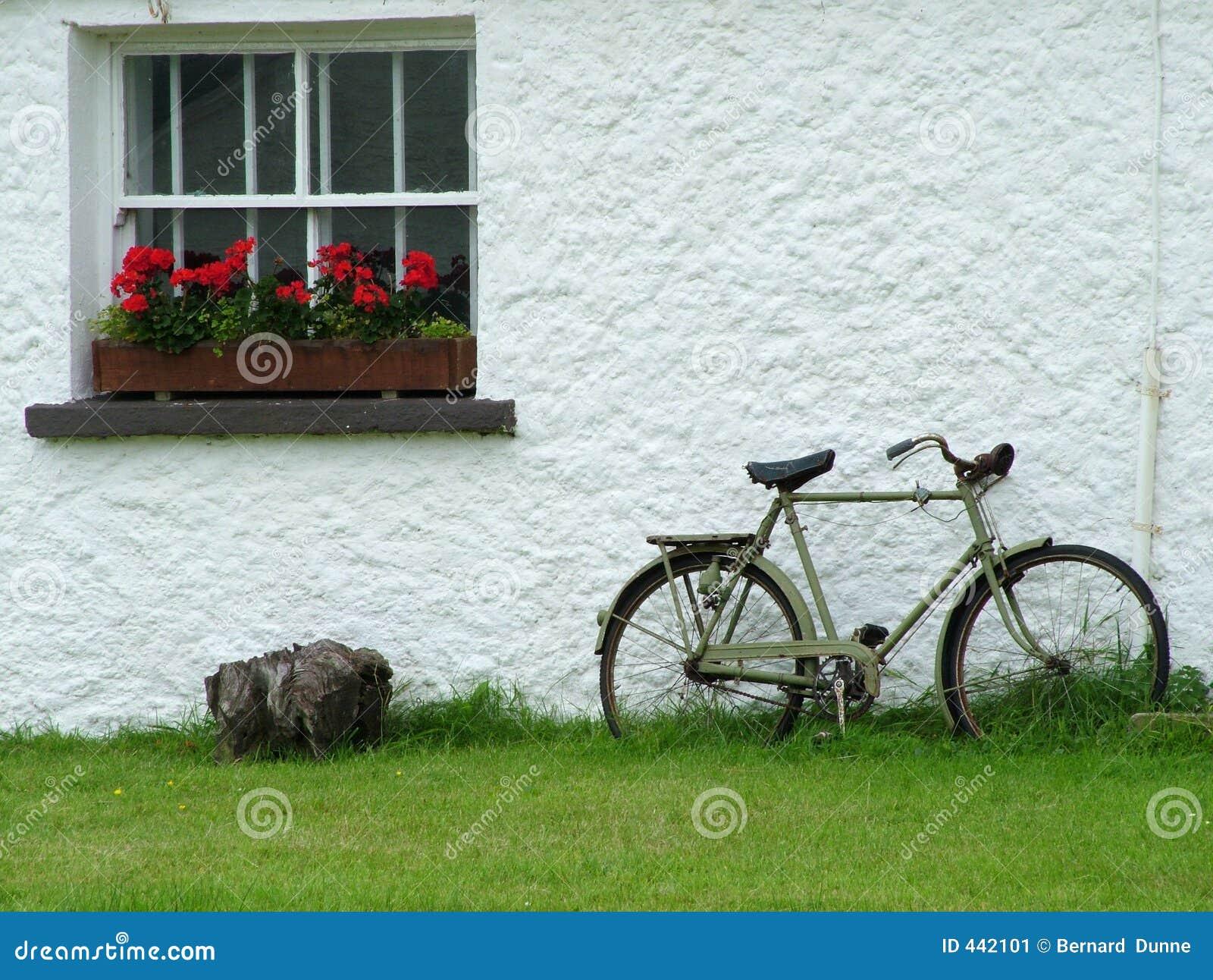自行车村庄爱尔兰语