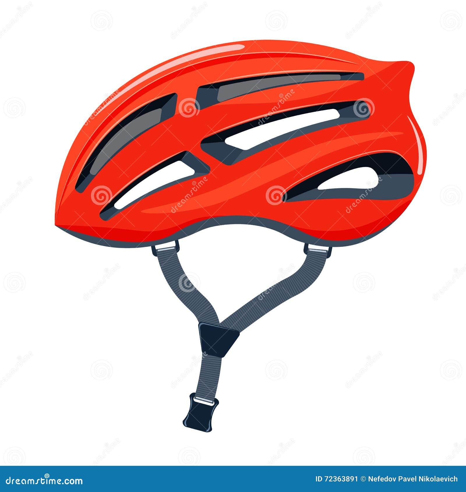 自行车盔甲例证