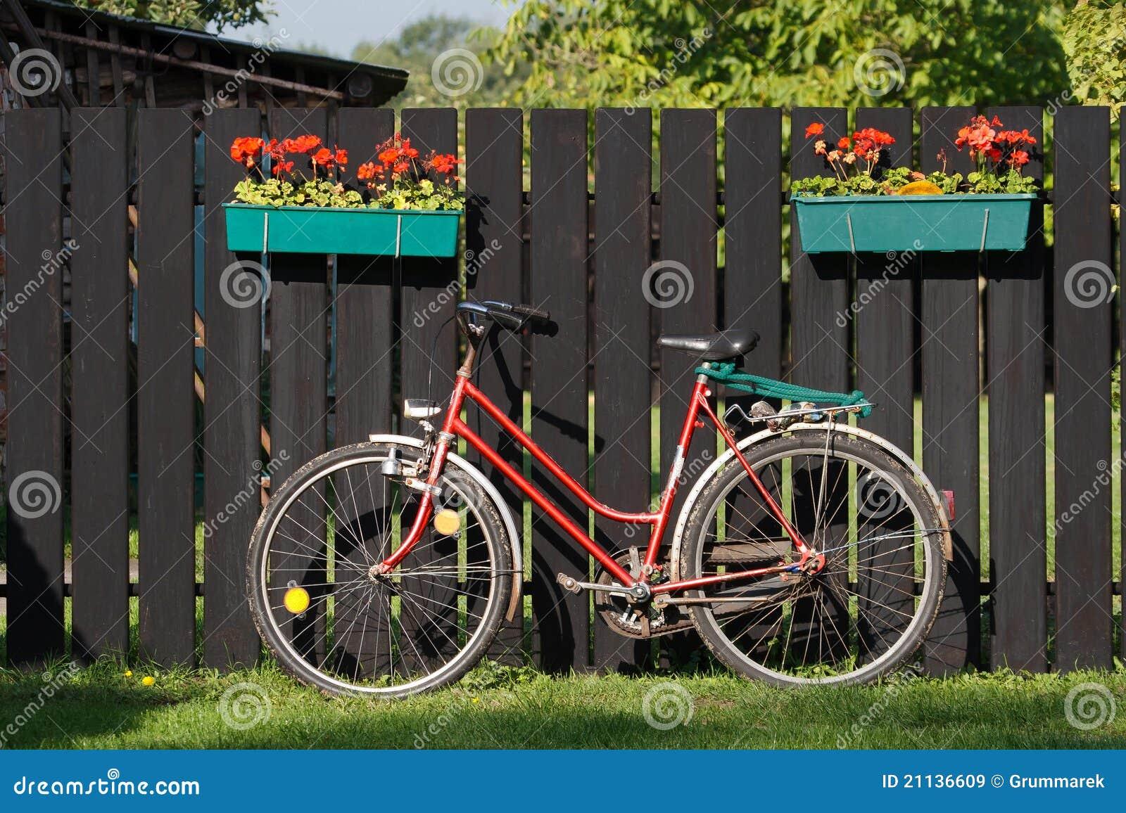 自行车范围