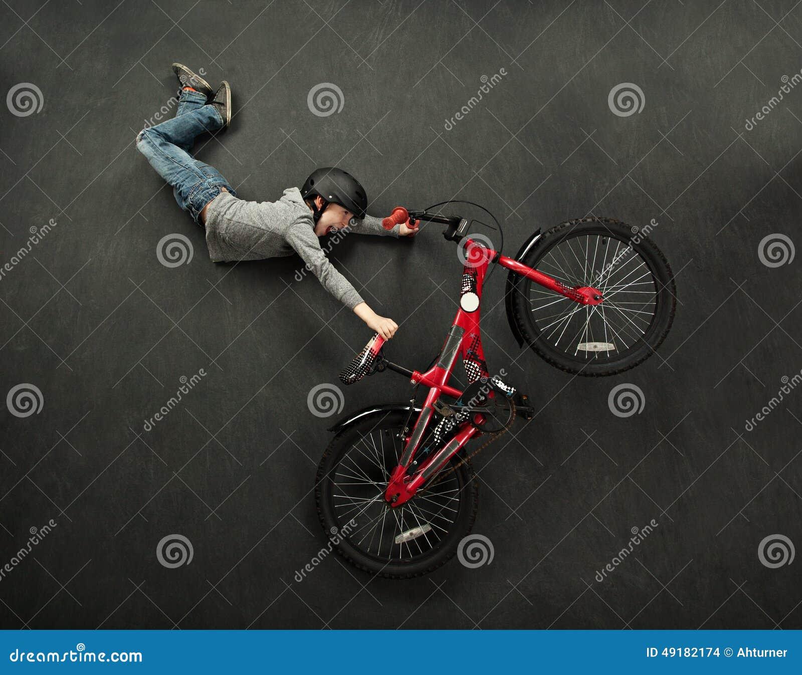 自行车跃迁