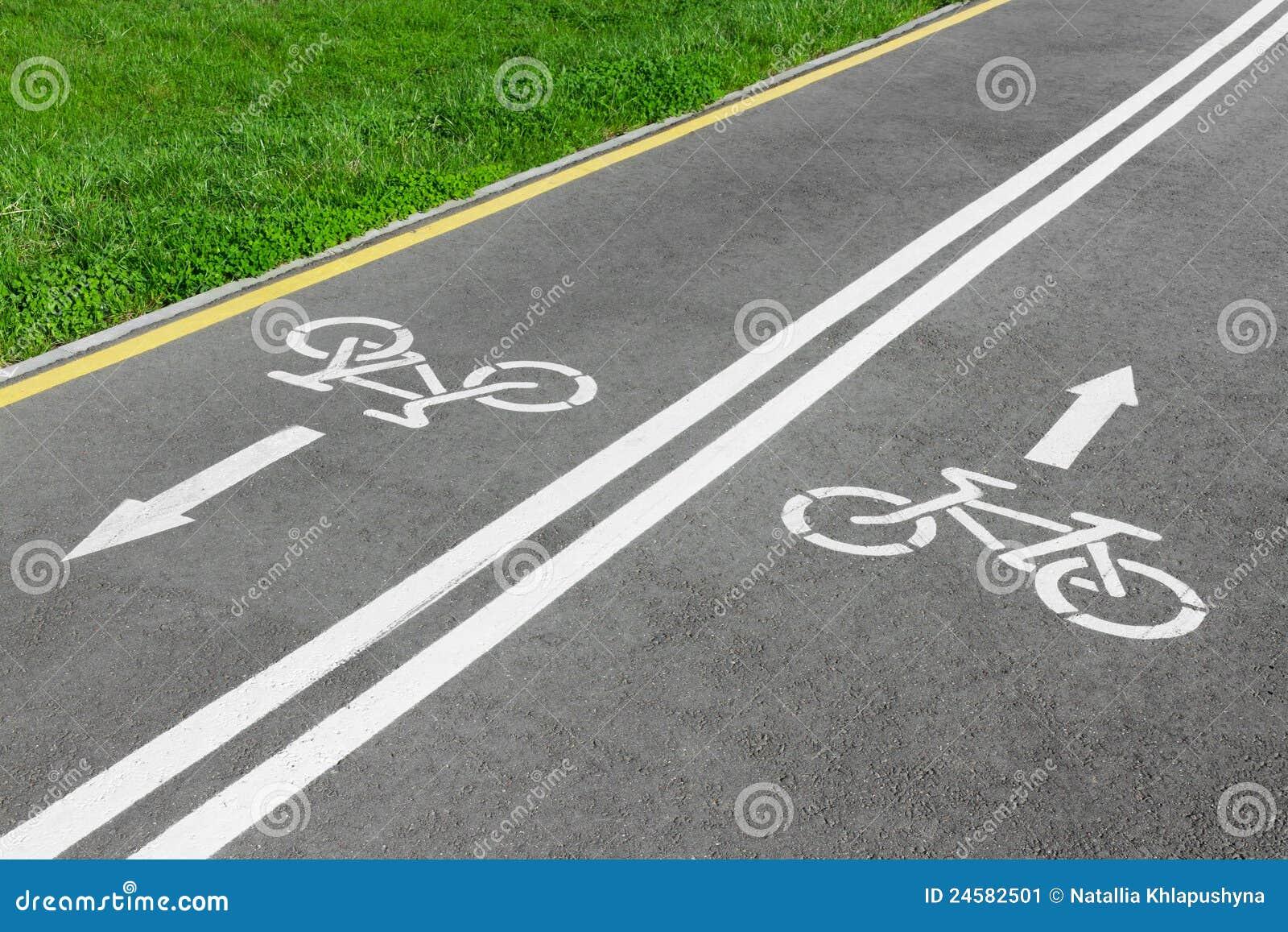 自行车运输路线