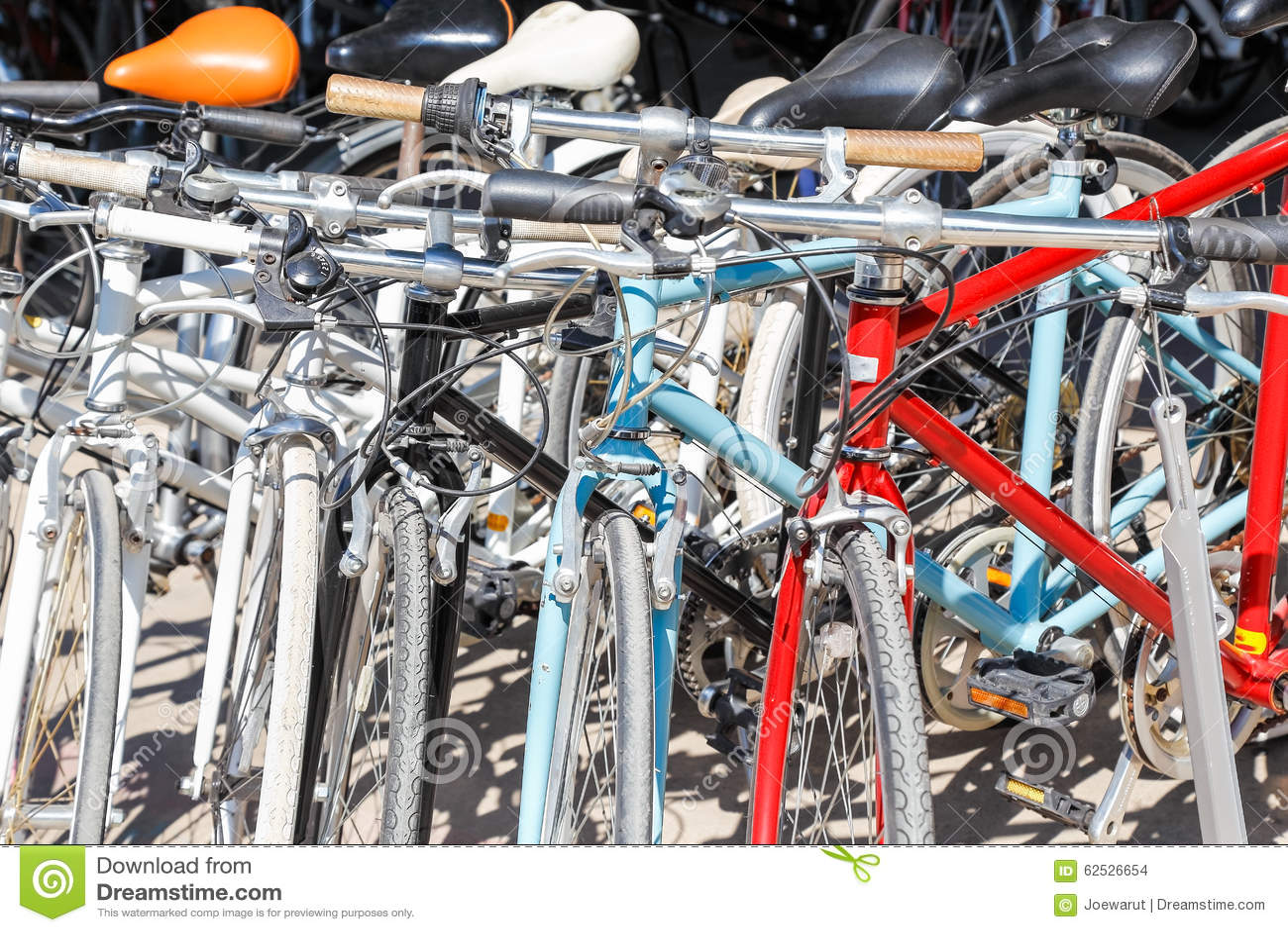 自行车销售