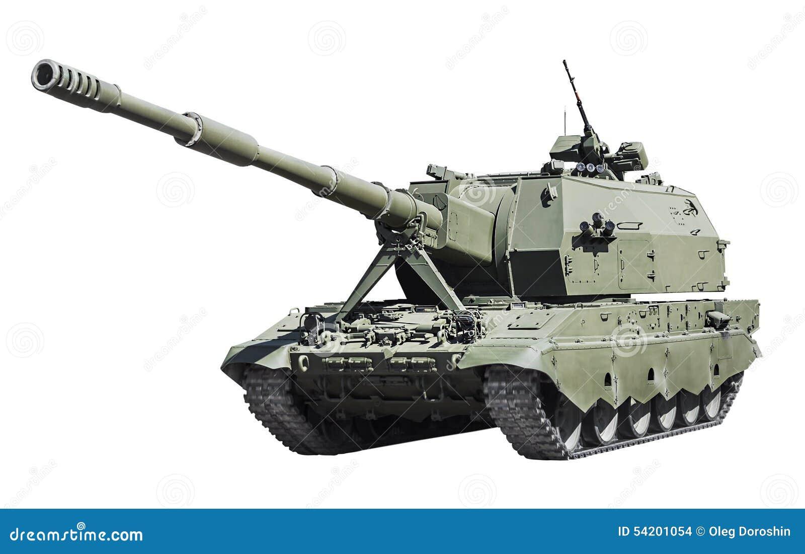 自走被隔绝的火炮类自走短程高射炮