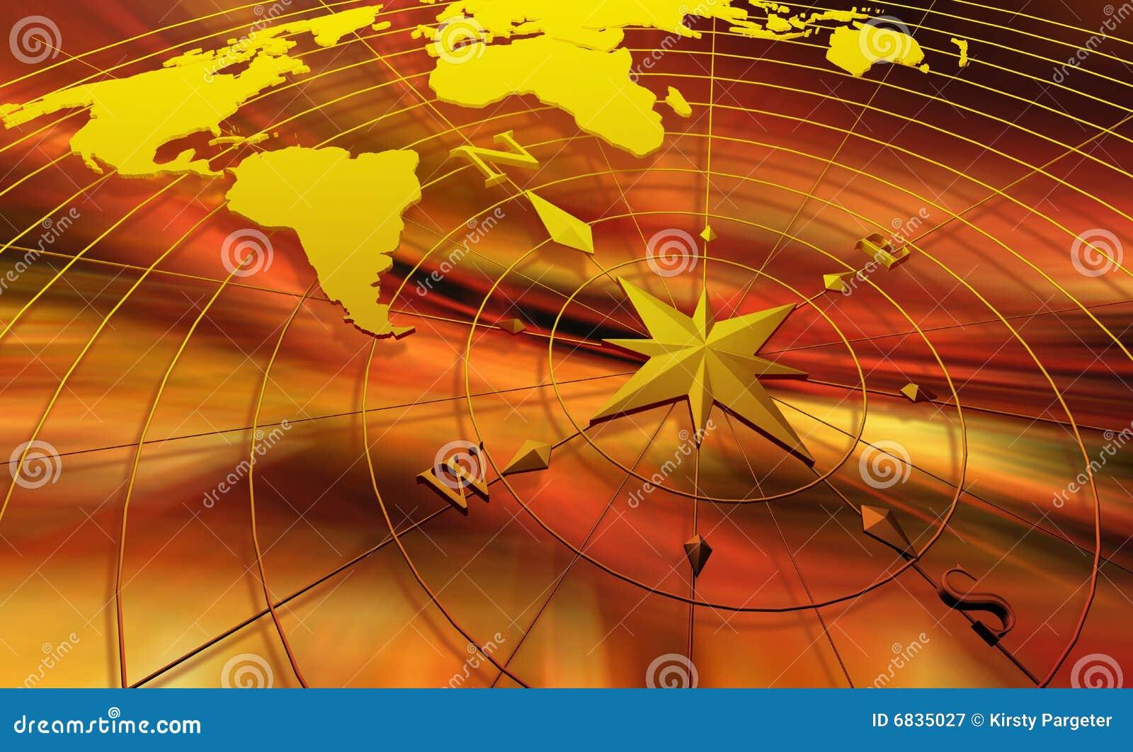 航海图世界