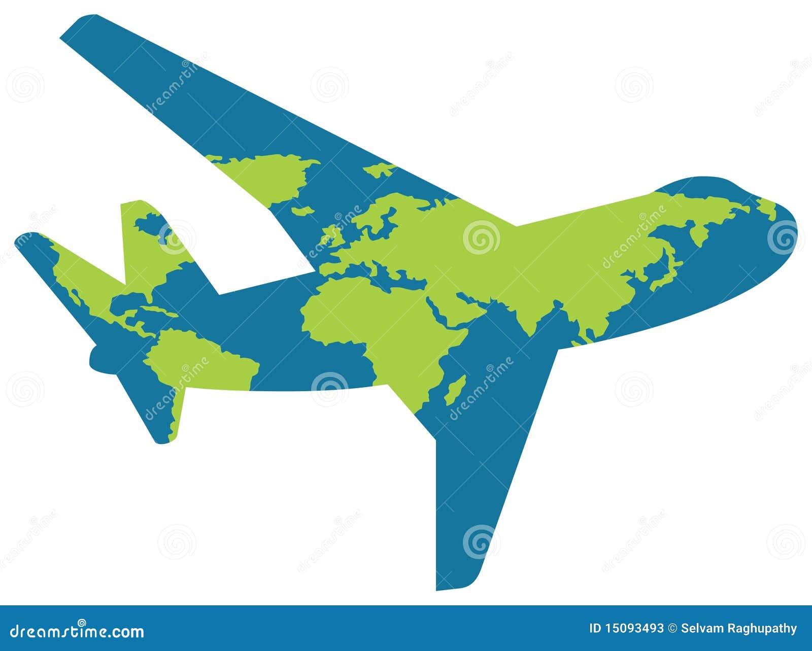 航空公司徽标