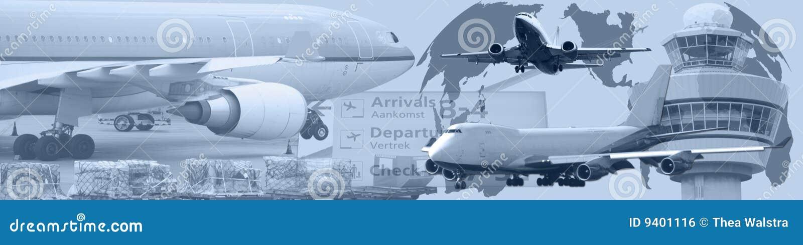 航空横幅业务量宽世界