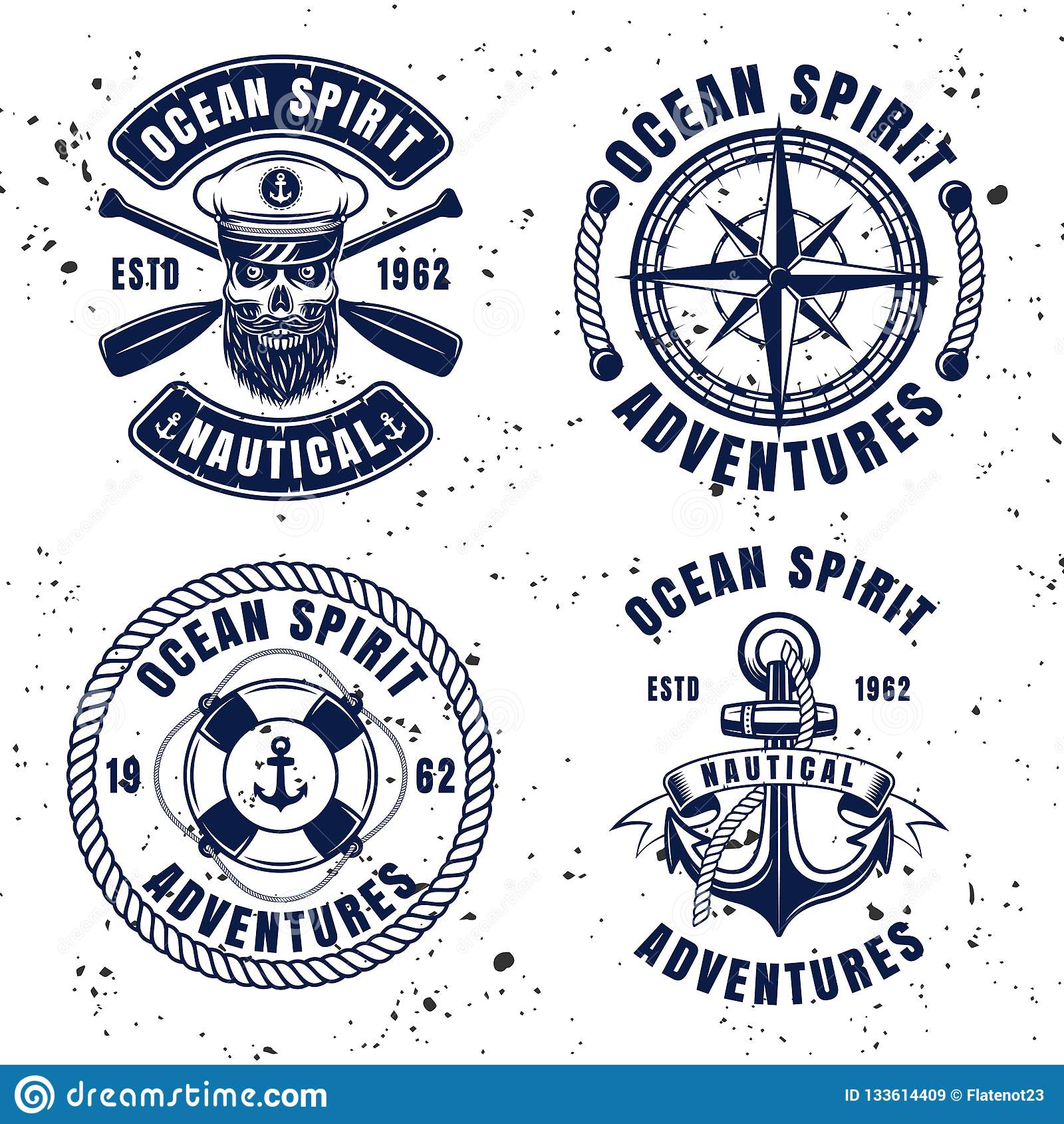 船舶集合传染媒介葡萄酒象征或徽章