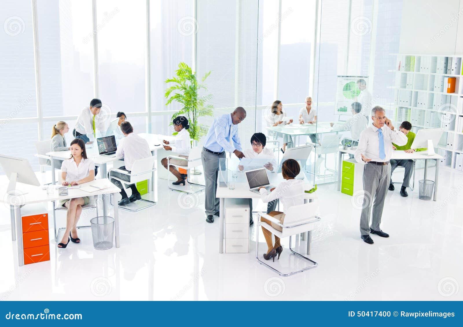 绿色营业所会议研讨会会议概念