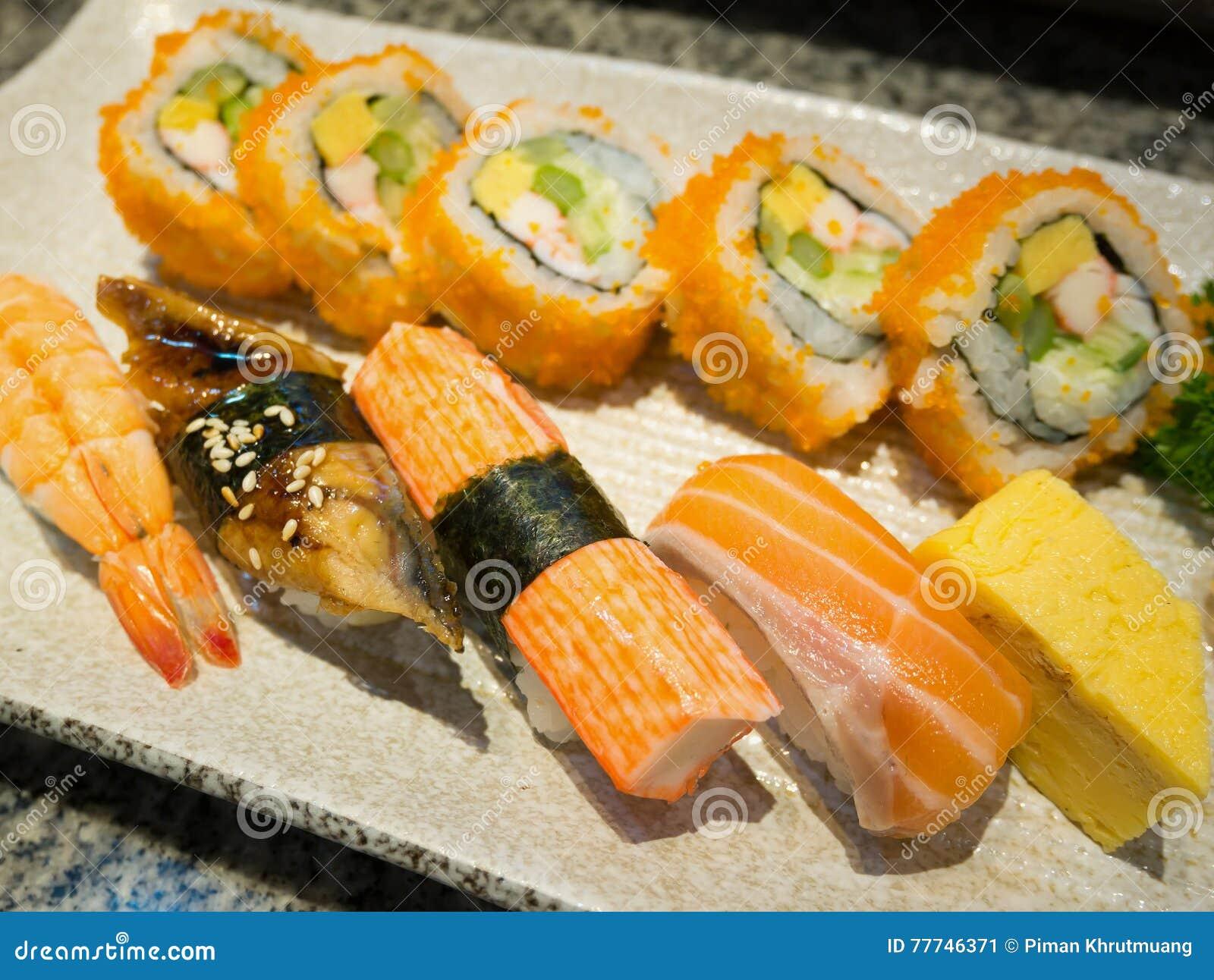 黑色集合射击寿司