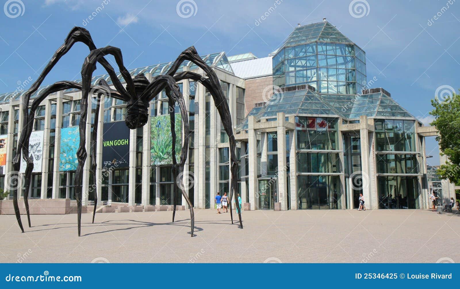 艺术加拿大博物馆渥太华