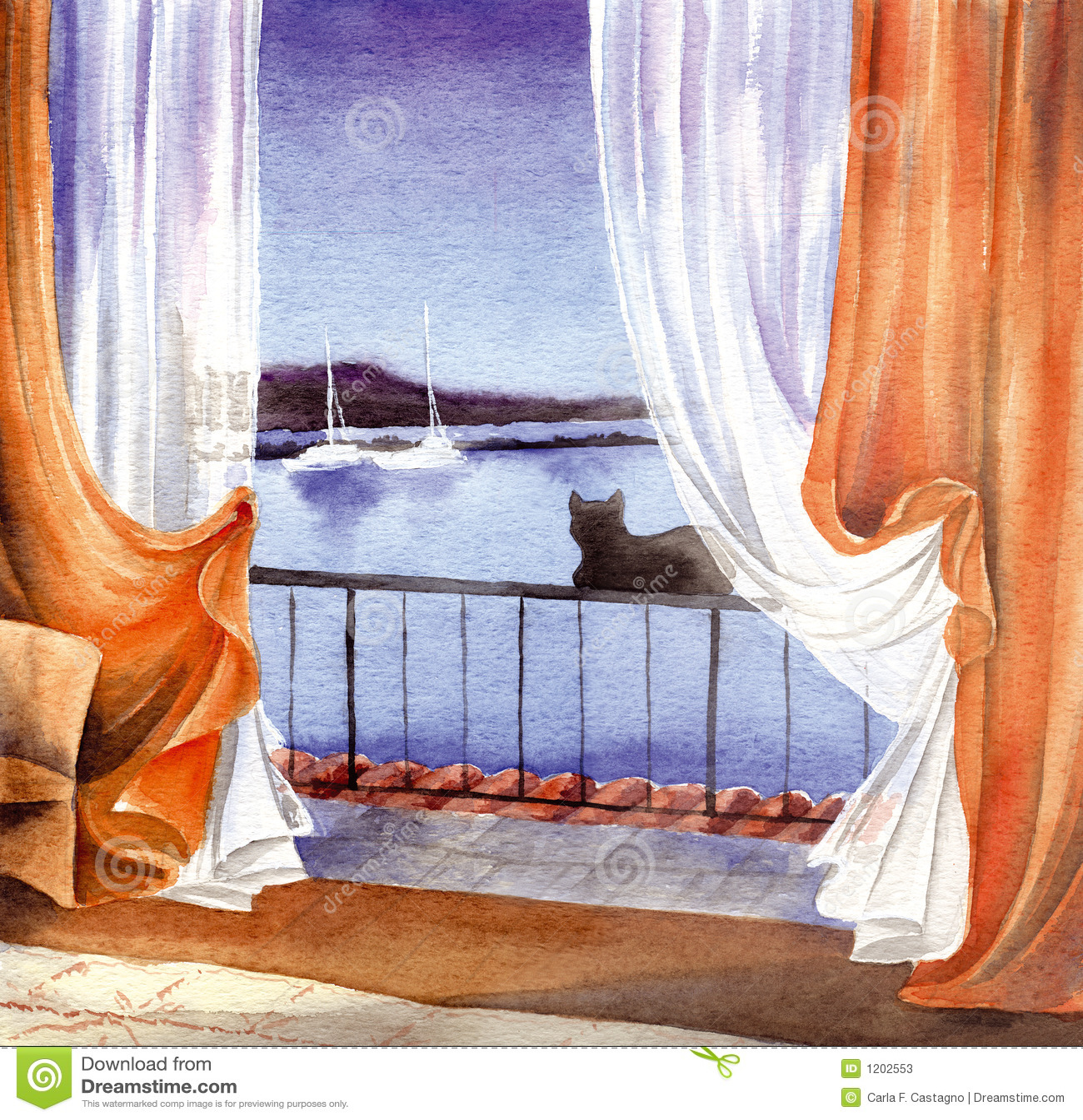 艺术品猫视窗
